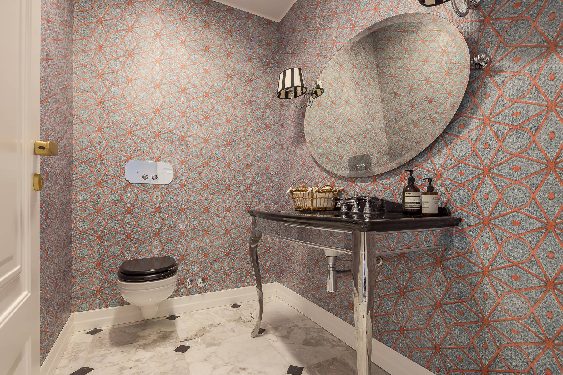Appartamento in Affitto a Milano: 5 locali, 205 mq - Foto 21