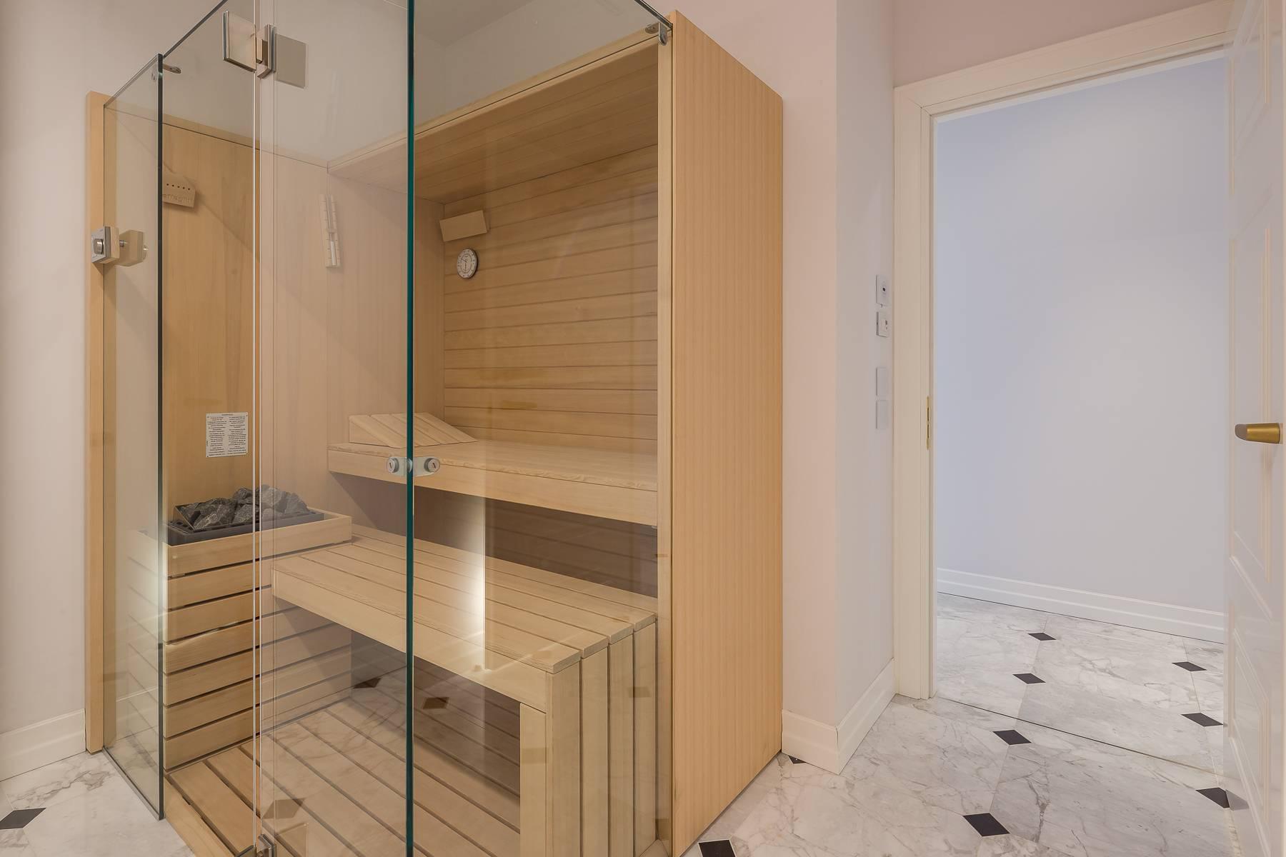 Appartamento in Affitto a Milano: 5 locali, 205 mq - Foto 22