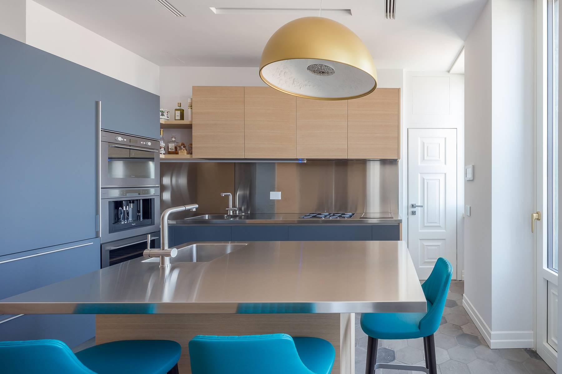 Appartamento in Affitto a Milano: 5 locali, 205 mq - Foto 7