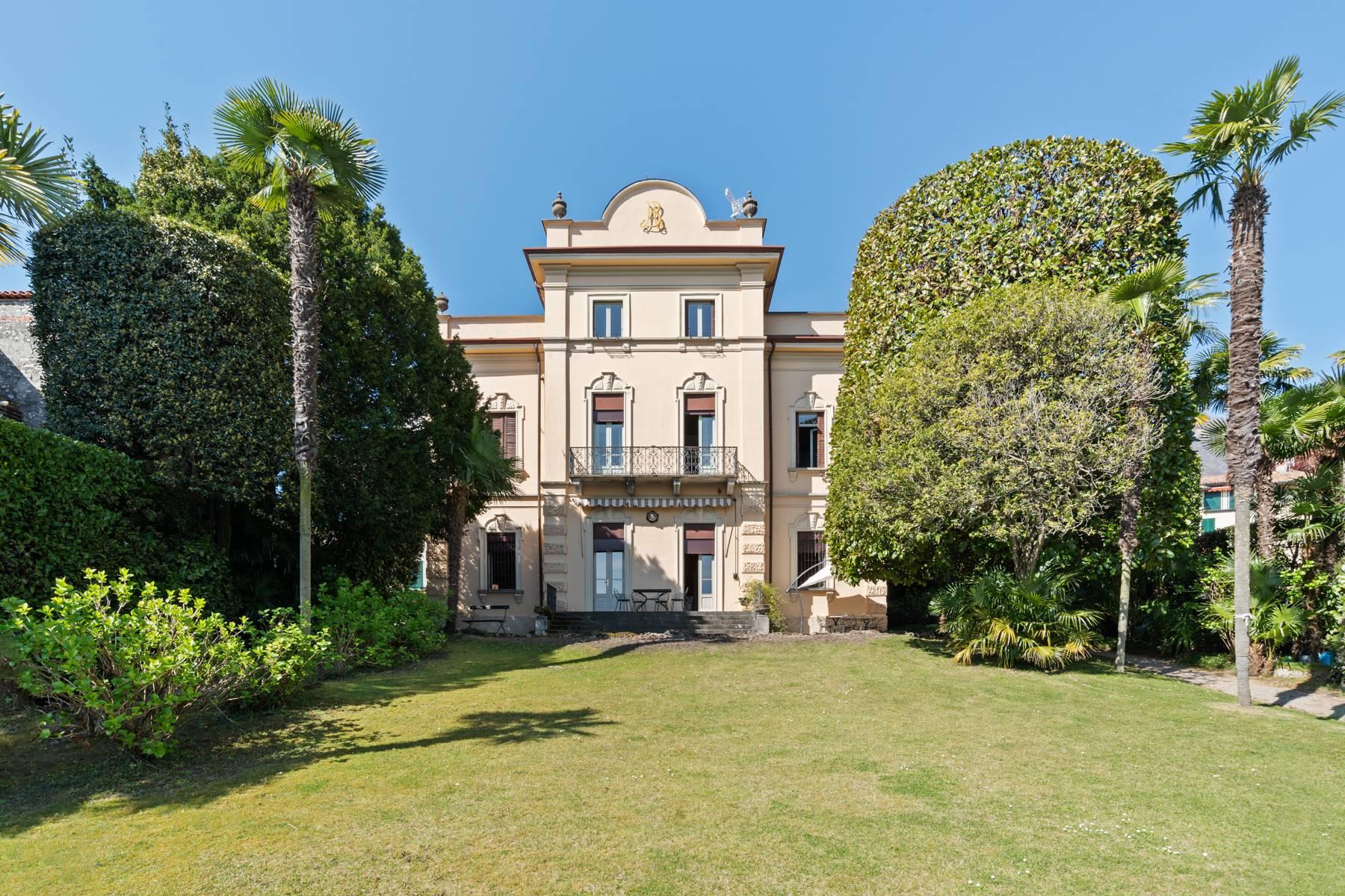 Villa in Vendita a Tremezzina: 5 locali, 650 mq - Foto 3