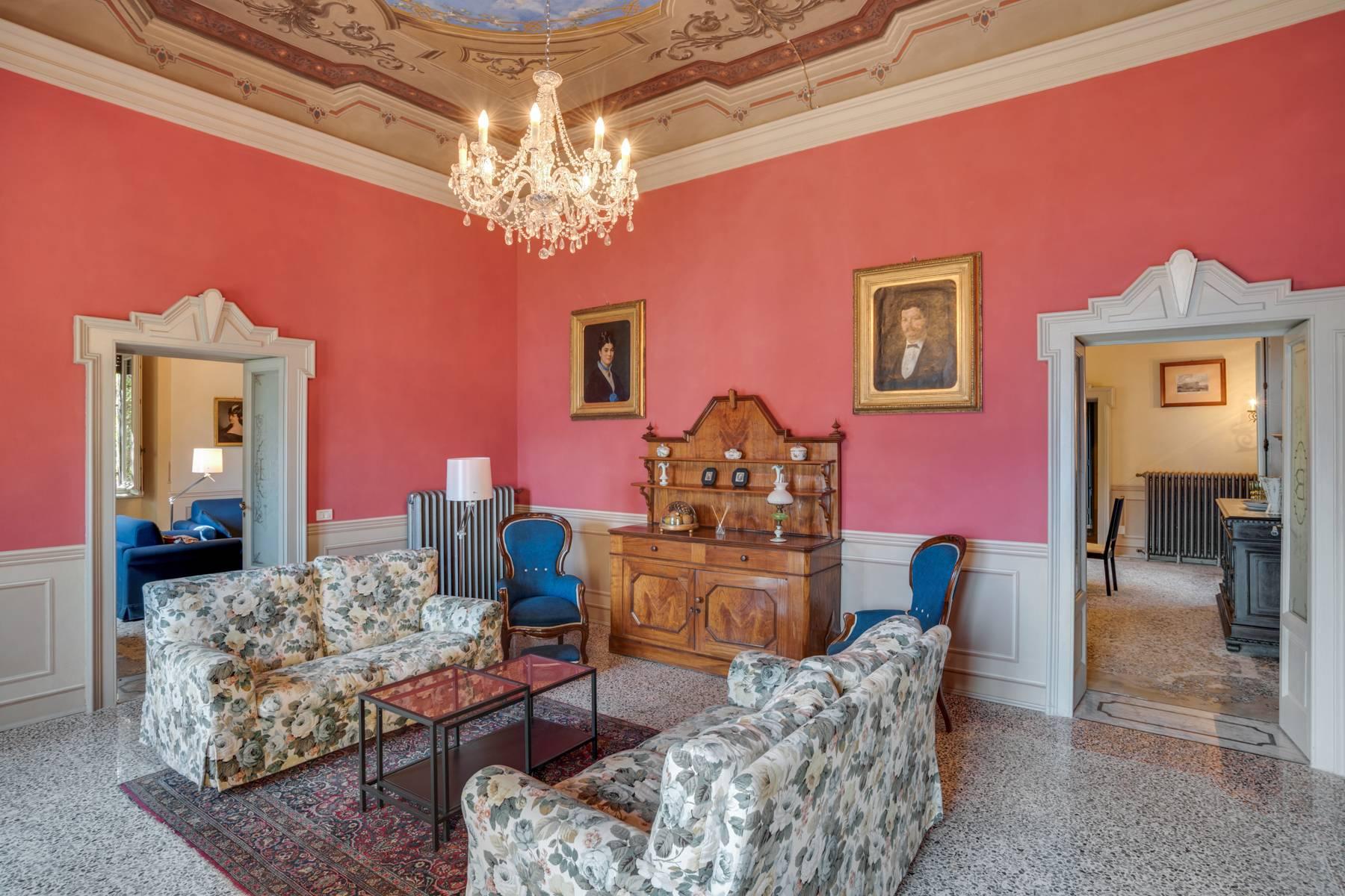 Villa in Vendita a Tremezzina: 5 locali, 650 mq - Foto 12