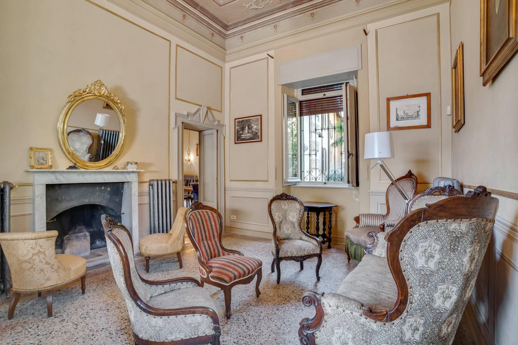 Villa in Vendita a Tremezzina: 5 locali, 650 mq - Foto 14
