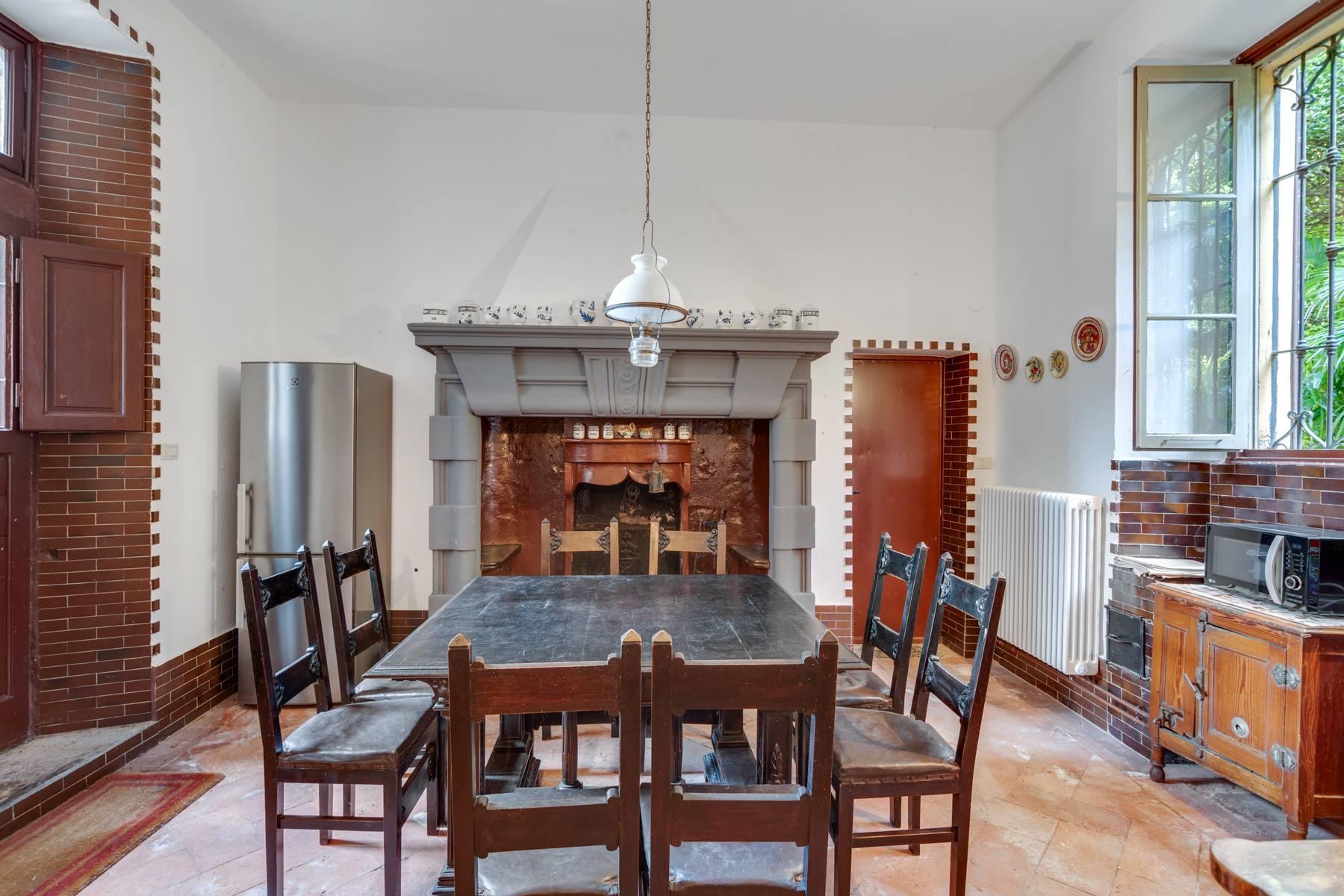 Villa in Vendita a Tremezzina: 5 locali, 650 mq - Foto 17