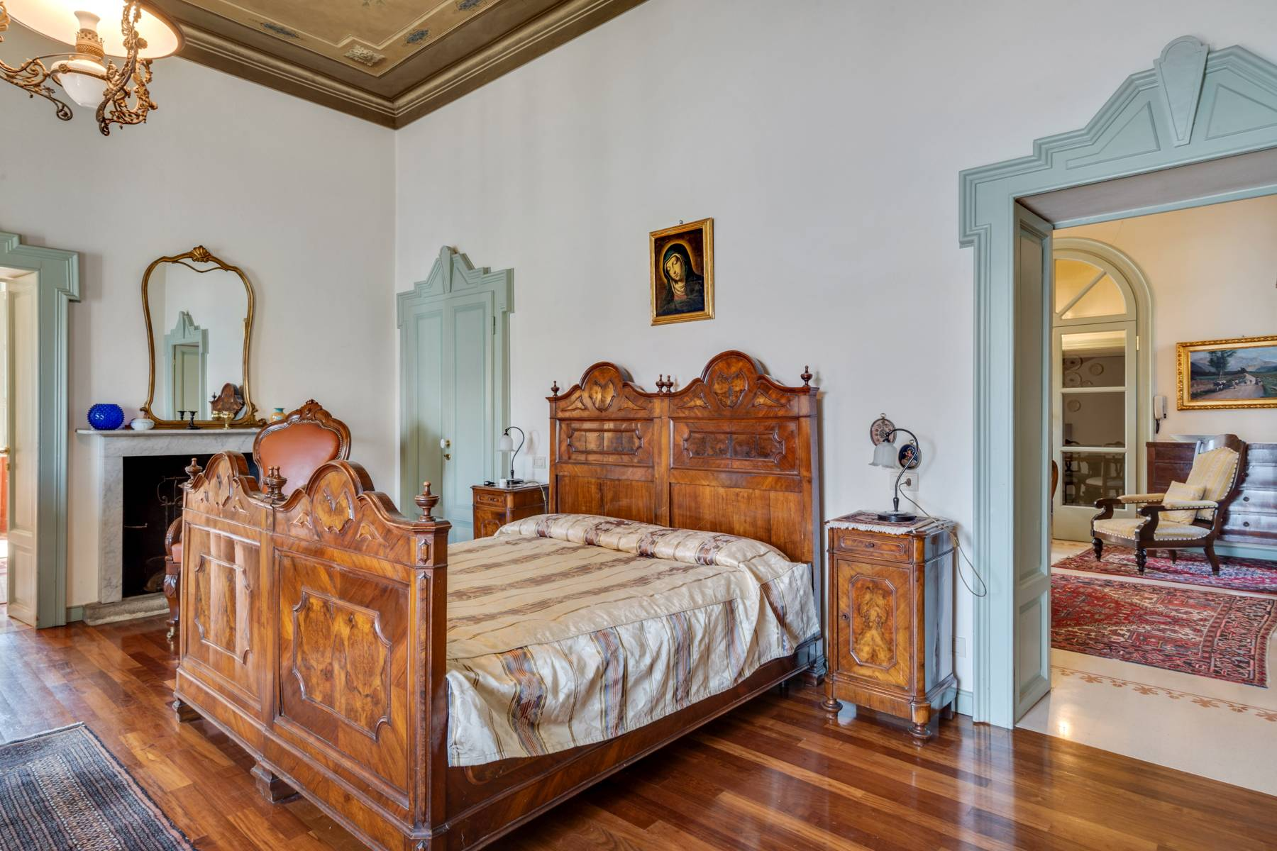 Villa in Vendita a Tremezzina: 5 locali, 650 mq - Foto 21
