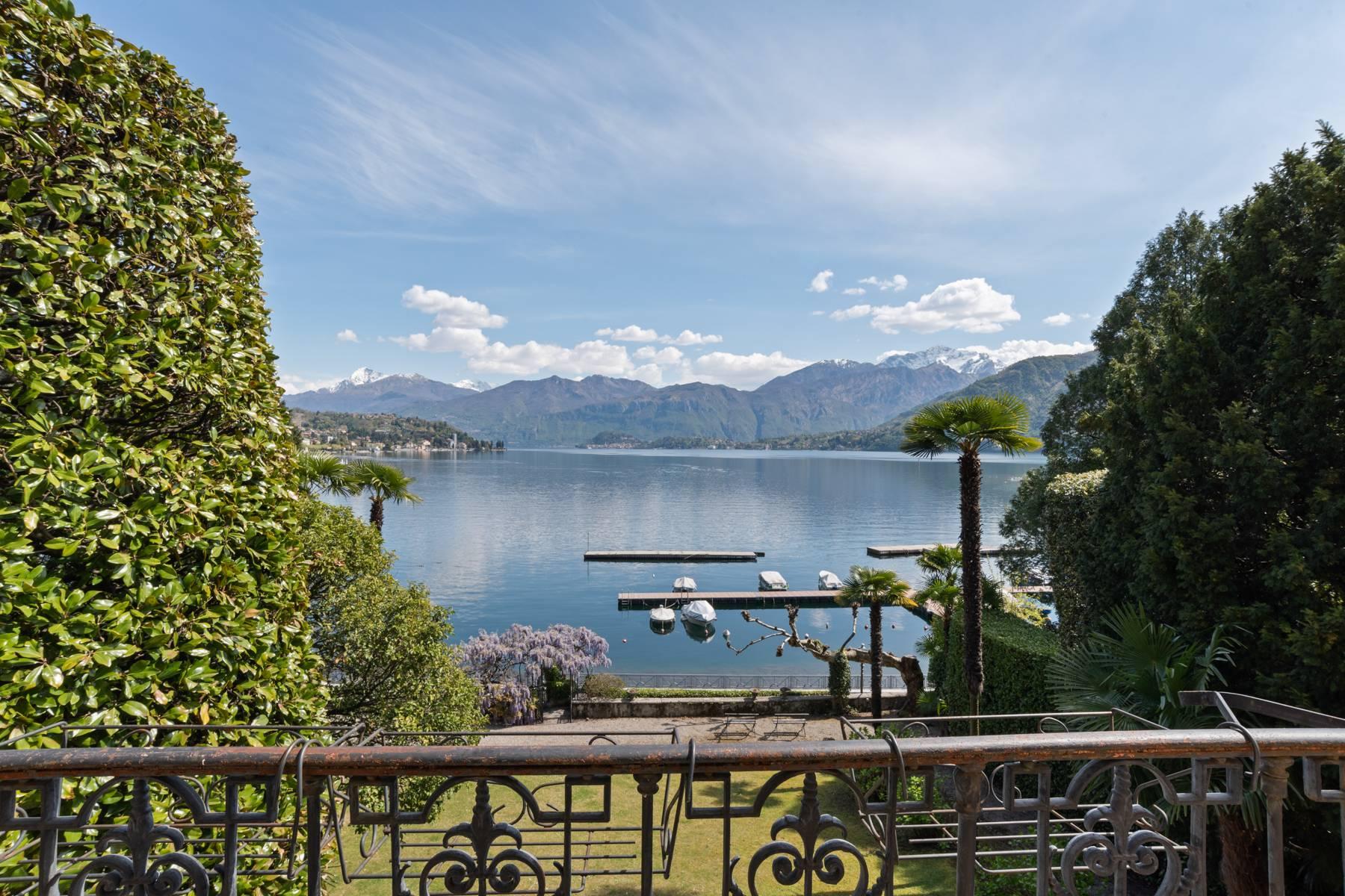 Villa in Vendita a Tremezzina: 5 locali, 650 mq - Foto 7