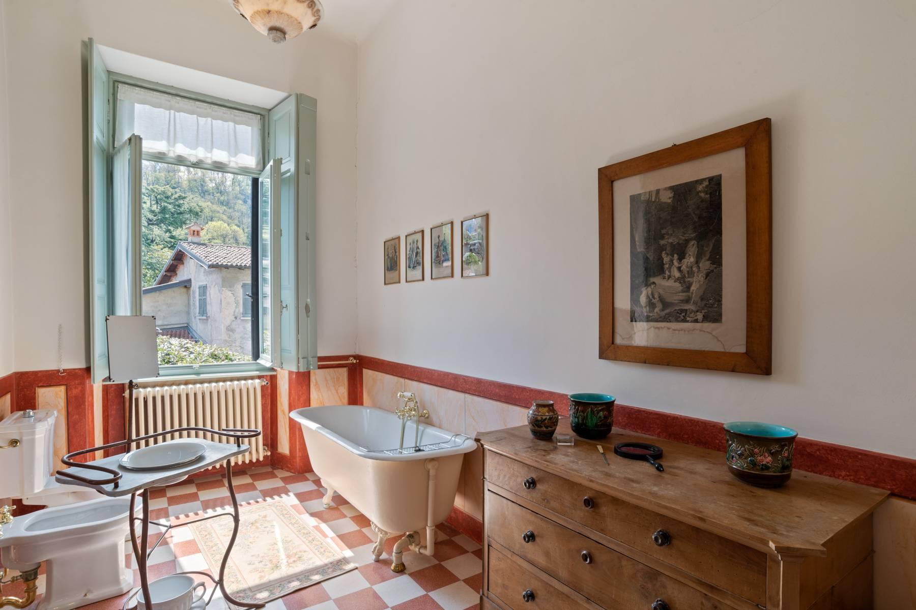 Villa in Vendita a Tremezzina: 5 locali, 650 mq - Foto 23