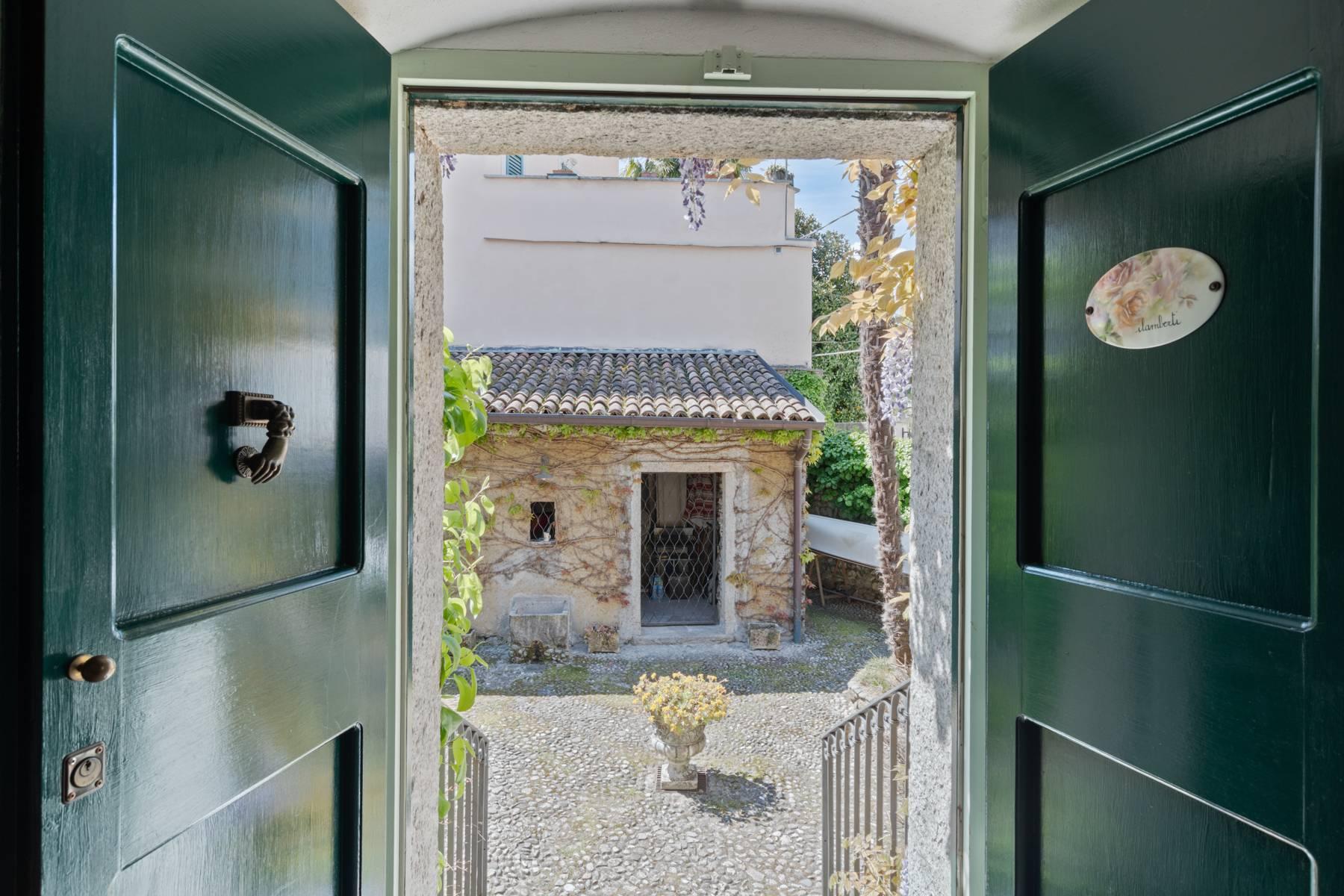 Villa in Vendita a Tremezzina: 5 locali, 650 mq - Foto 10