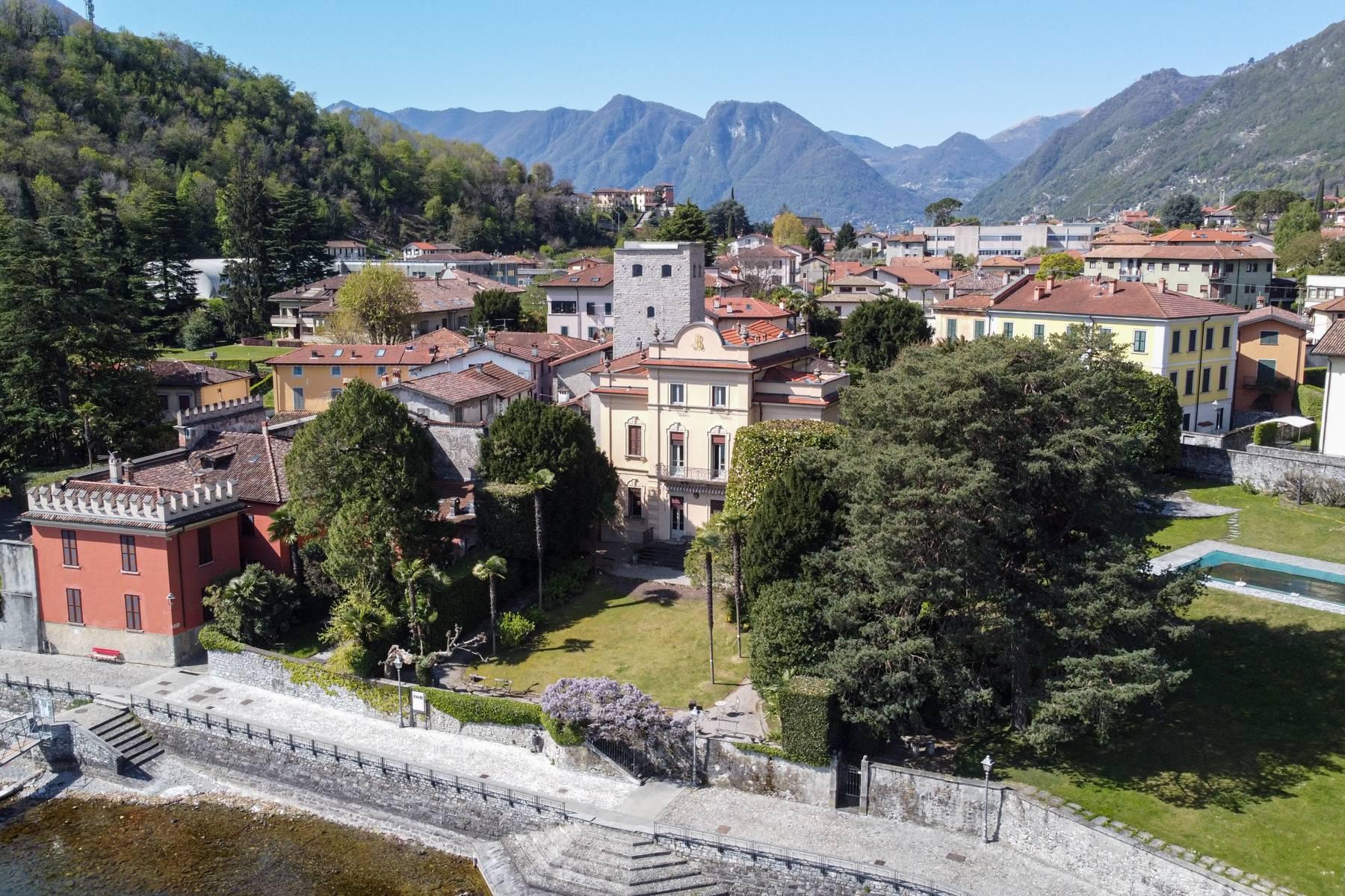 Villa in Vendita a Tremezzina: 5 locali, 650 mq - Foto 2