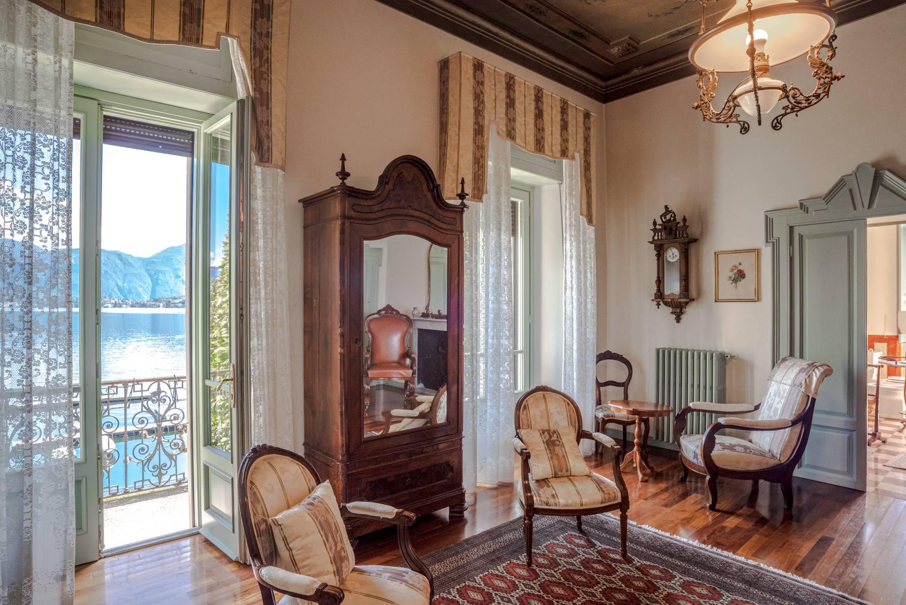 Villa in Vendita a Tremezzina: 5 locali, 650 mq - Foto 13