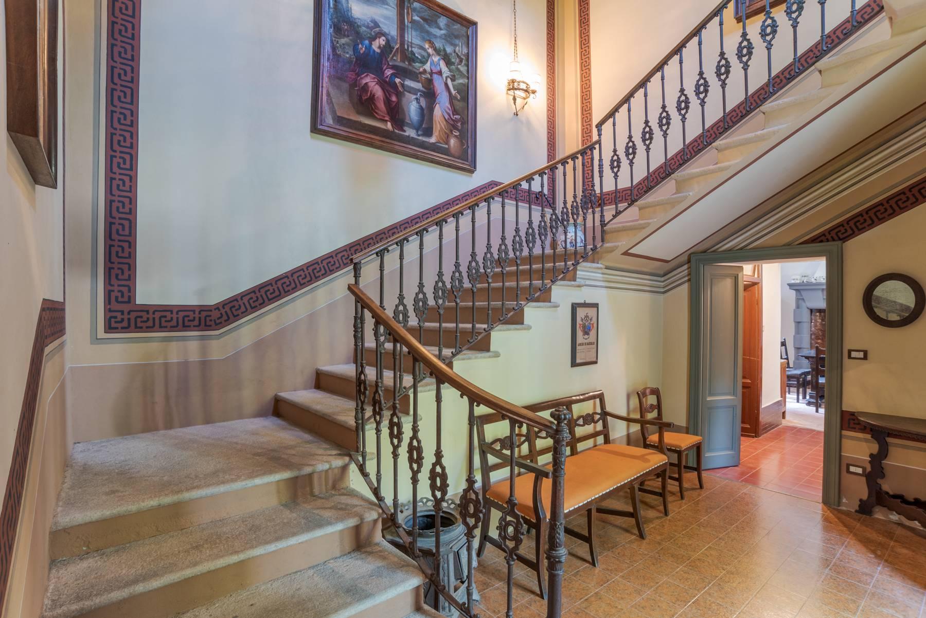 Villa in Vendita a Tremezzina: 5 locali, 650 mq - Foto 18
