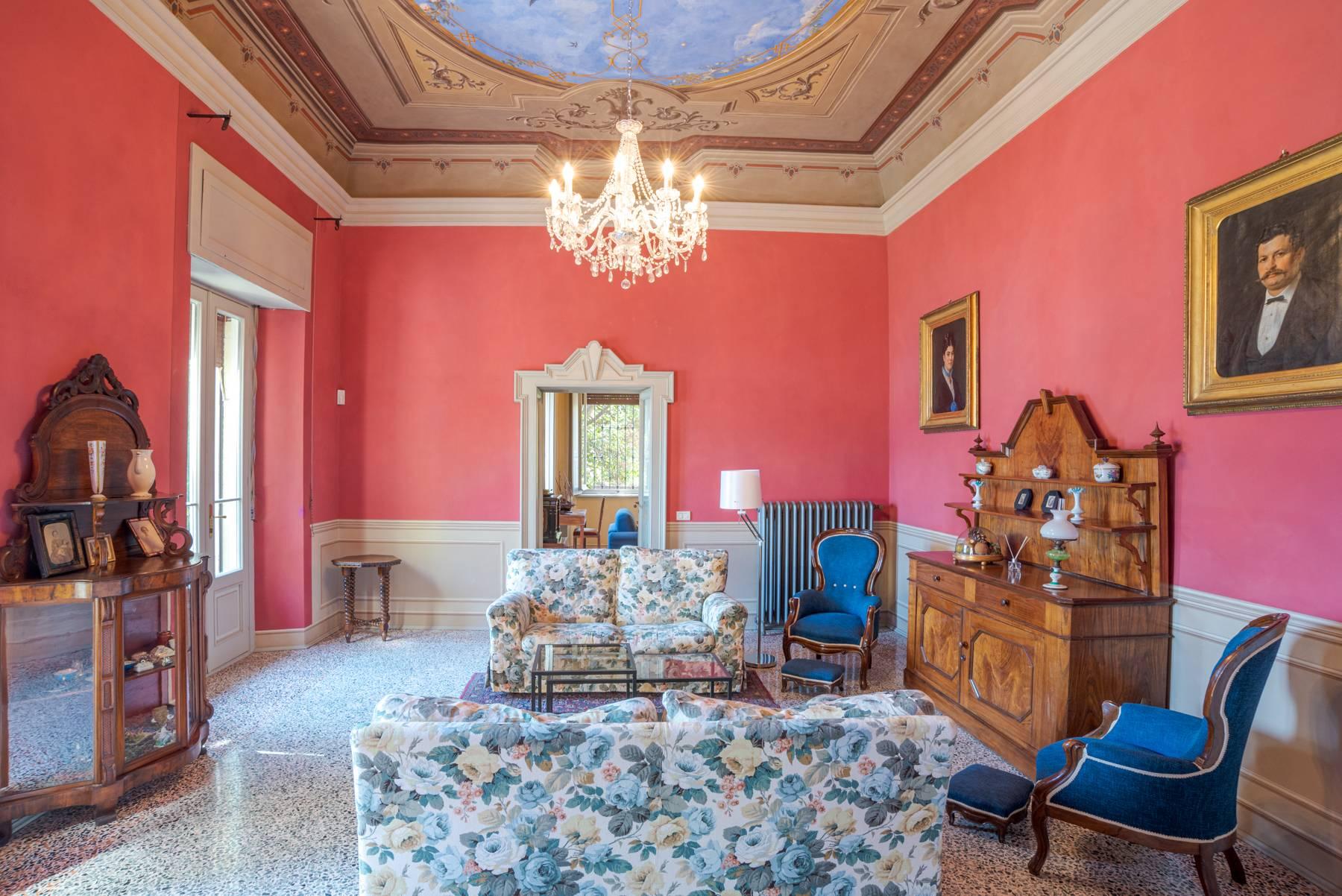Villa in Vendita a Tremezzina: 5 locali, 650 mq - Foto 11