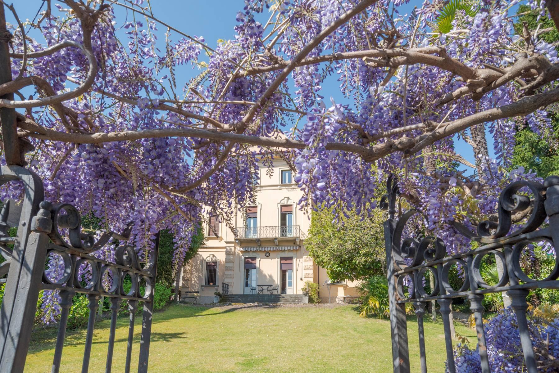 Villa in Vendita a Tremezzina: 5 locali, 650 mq - Foto 4