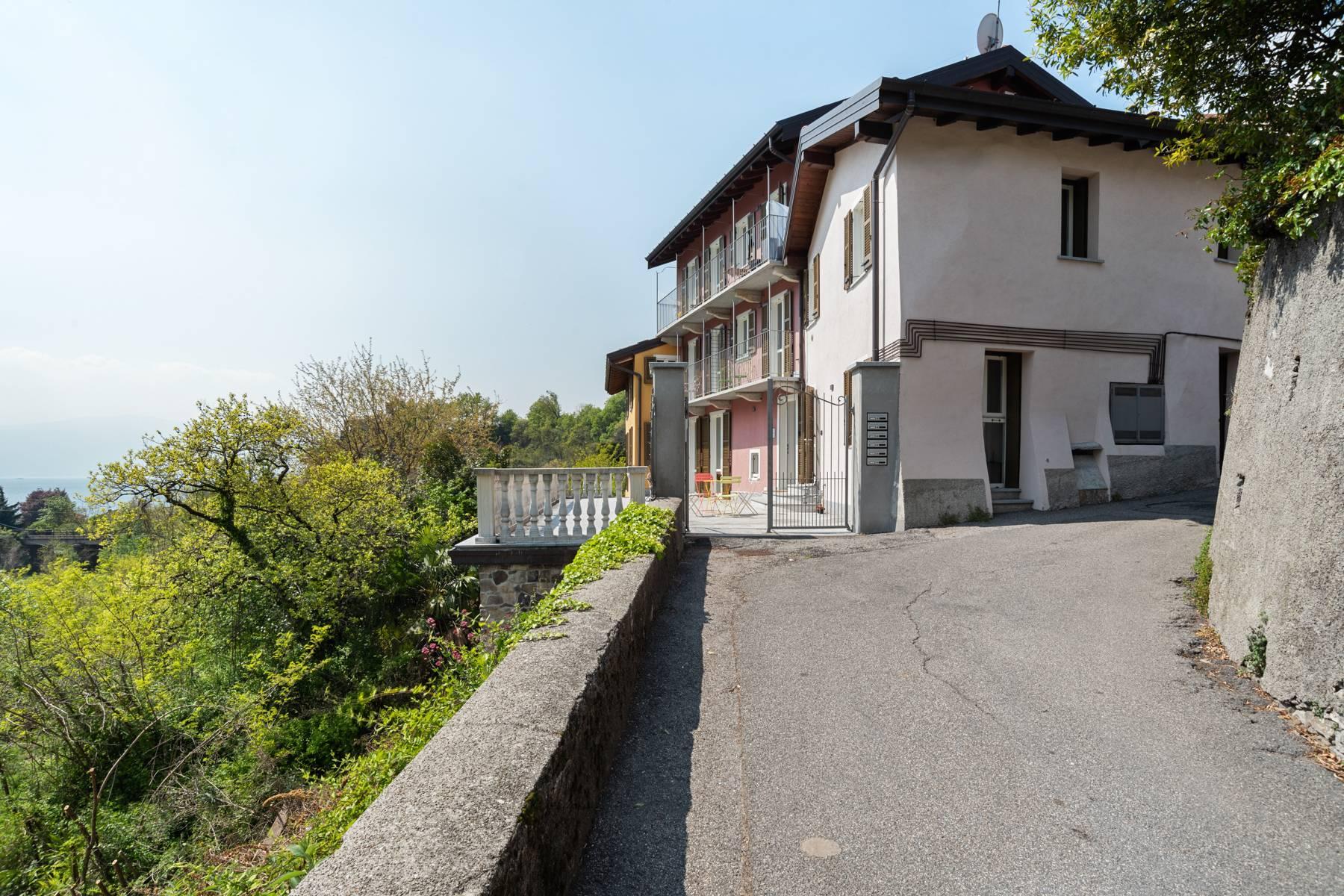 Appartamento in Vendita a Castelveccana: 3 locali, 108 mq - Foto 16