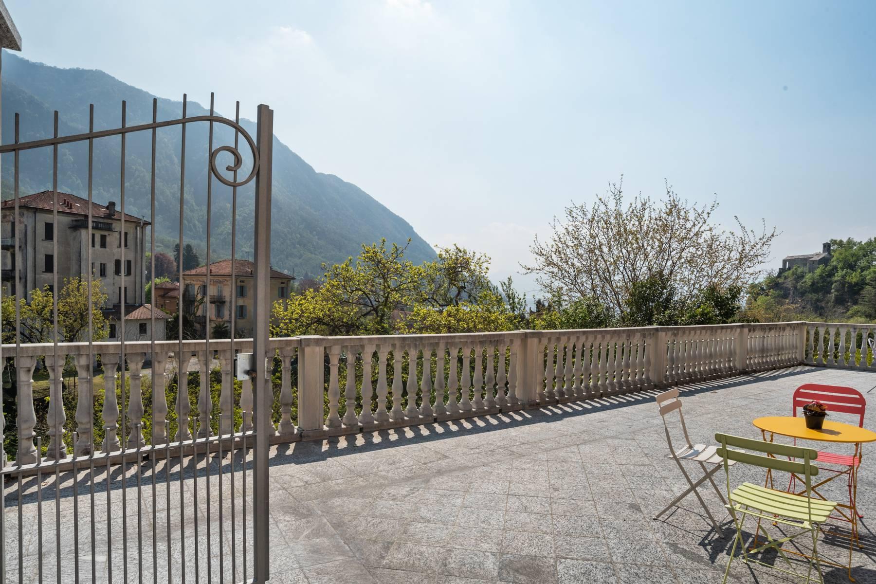 Appartamento in Vendita a Castelveccana: 3 locali, 108 mq - Foto 1