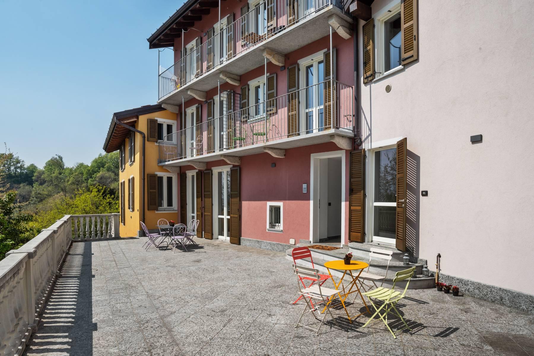Appartamento in Vendita a Castelveccana: 3 locali, 108 mq - Foto 12
