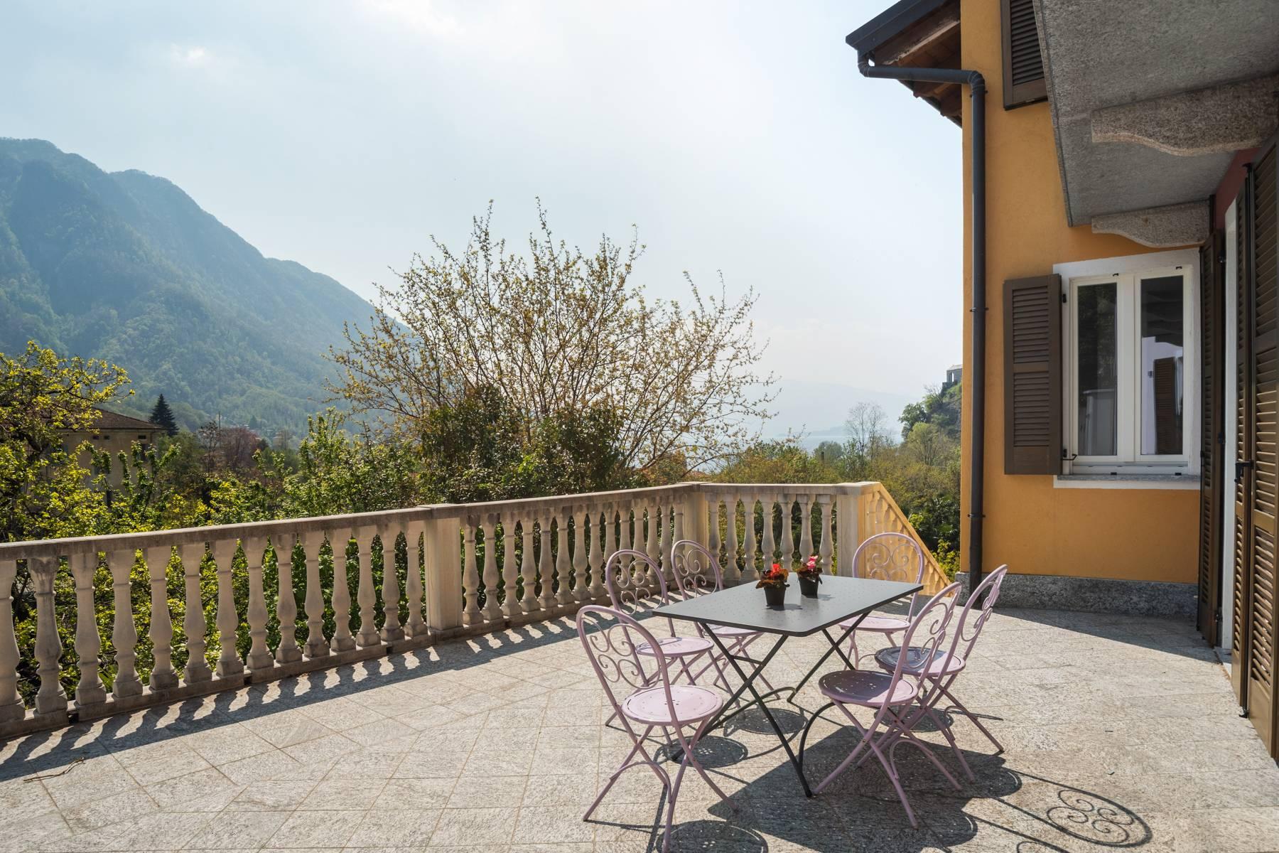 Appartamento in Vendita a Castelveccana: 3 locali, 108 mq - Foto 8