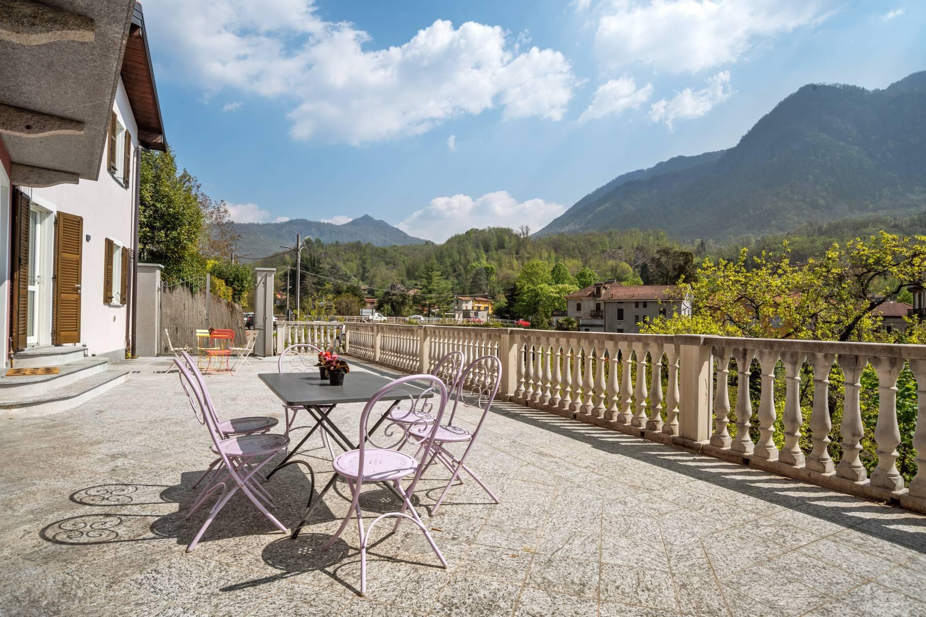 Appartamento in Vendita a Castelveccana: 3 locali, 108 mq - Foto 9
