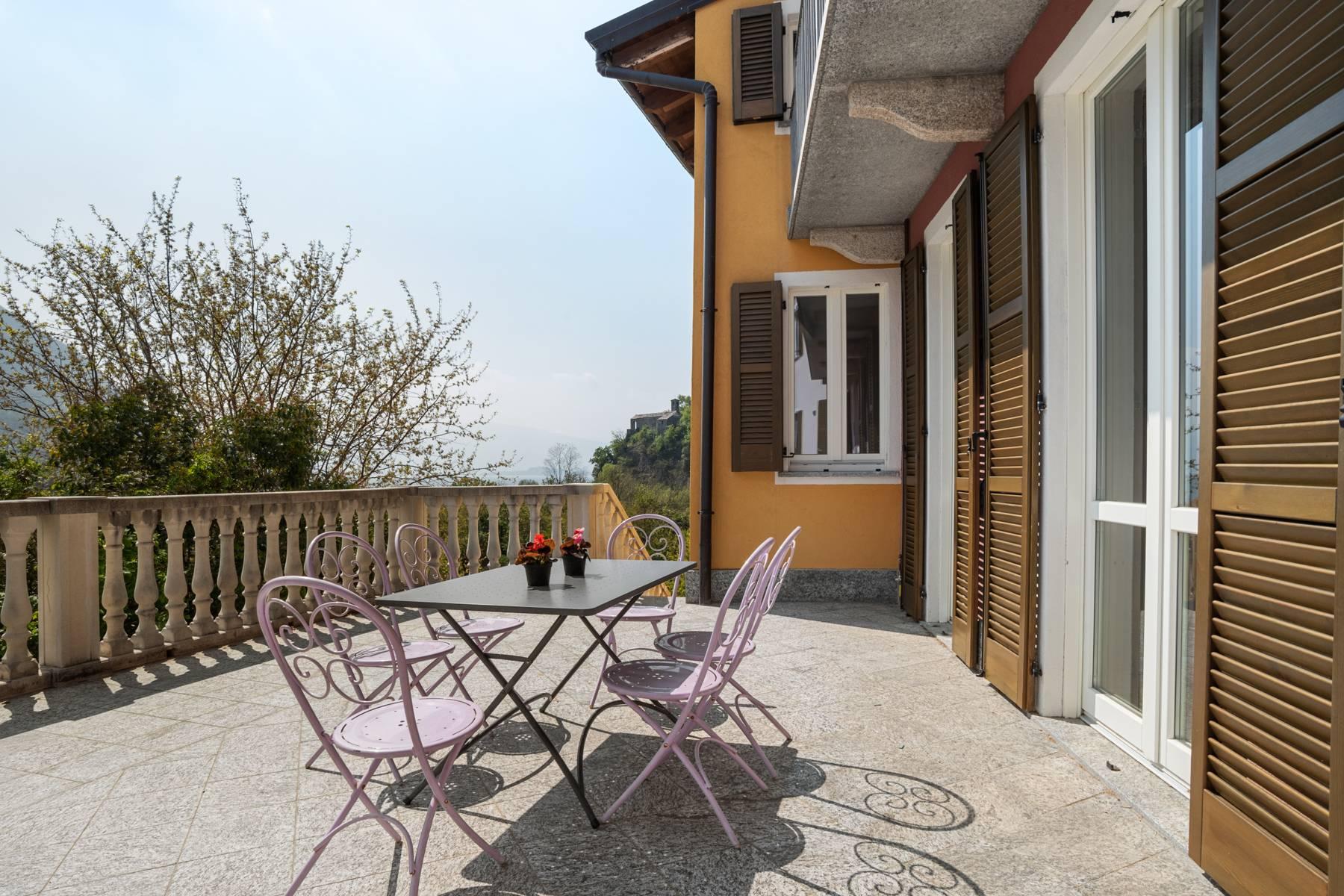 Appartamento in Vendita a Castelveccana: 3 locali, 108 mq - Foto 7
