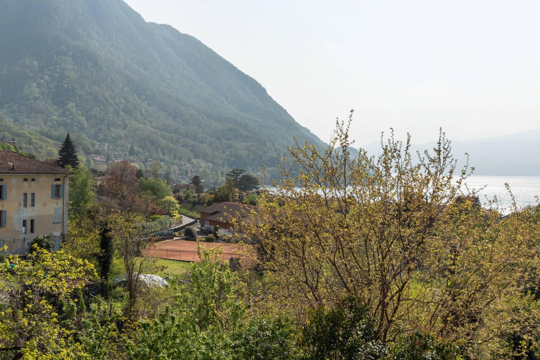 Appartamento in Vendita a Castelveccana: 3 locali, 108 mq - Foto 14