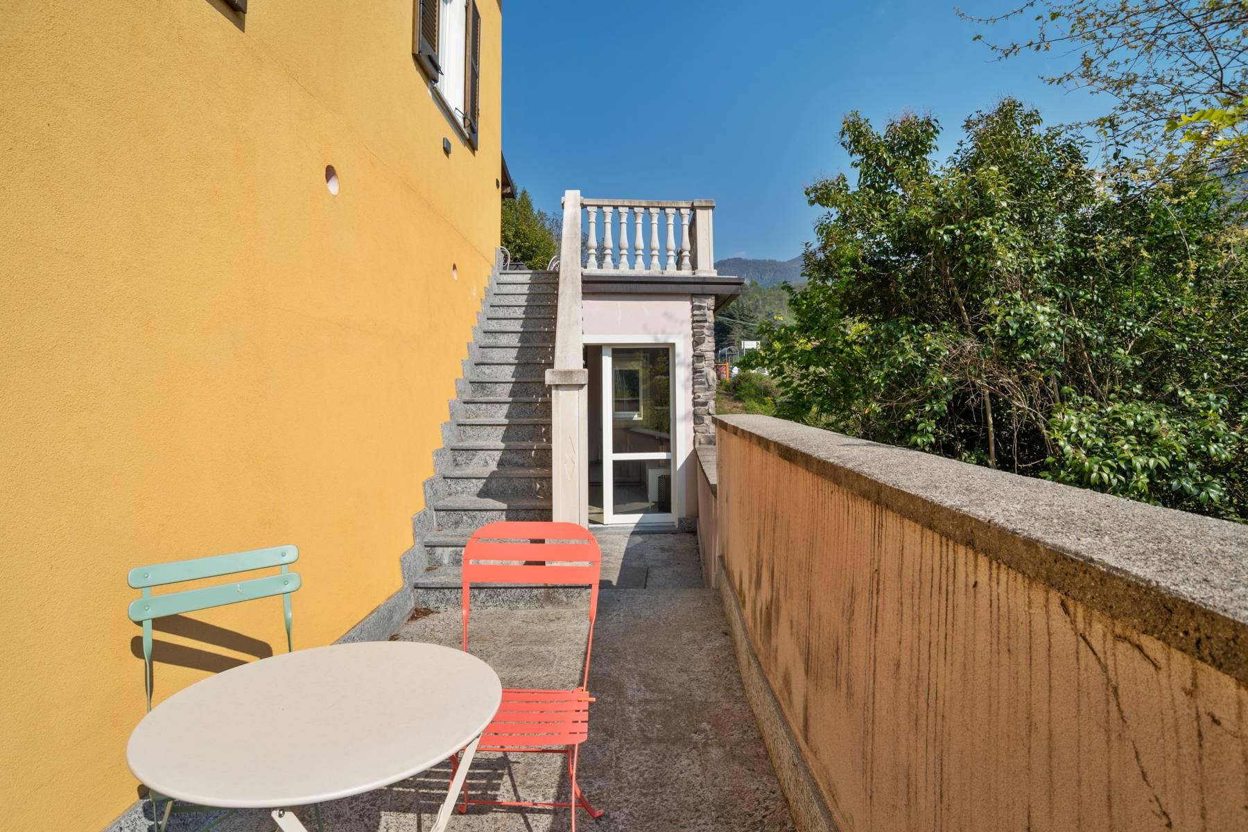 Appartamento in Vendita a Castelveccana: 3 locali, 108 mq - Foto 2