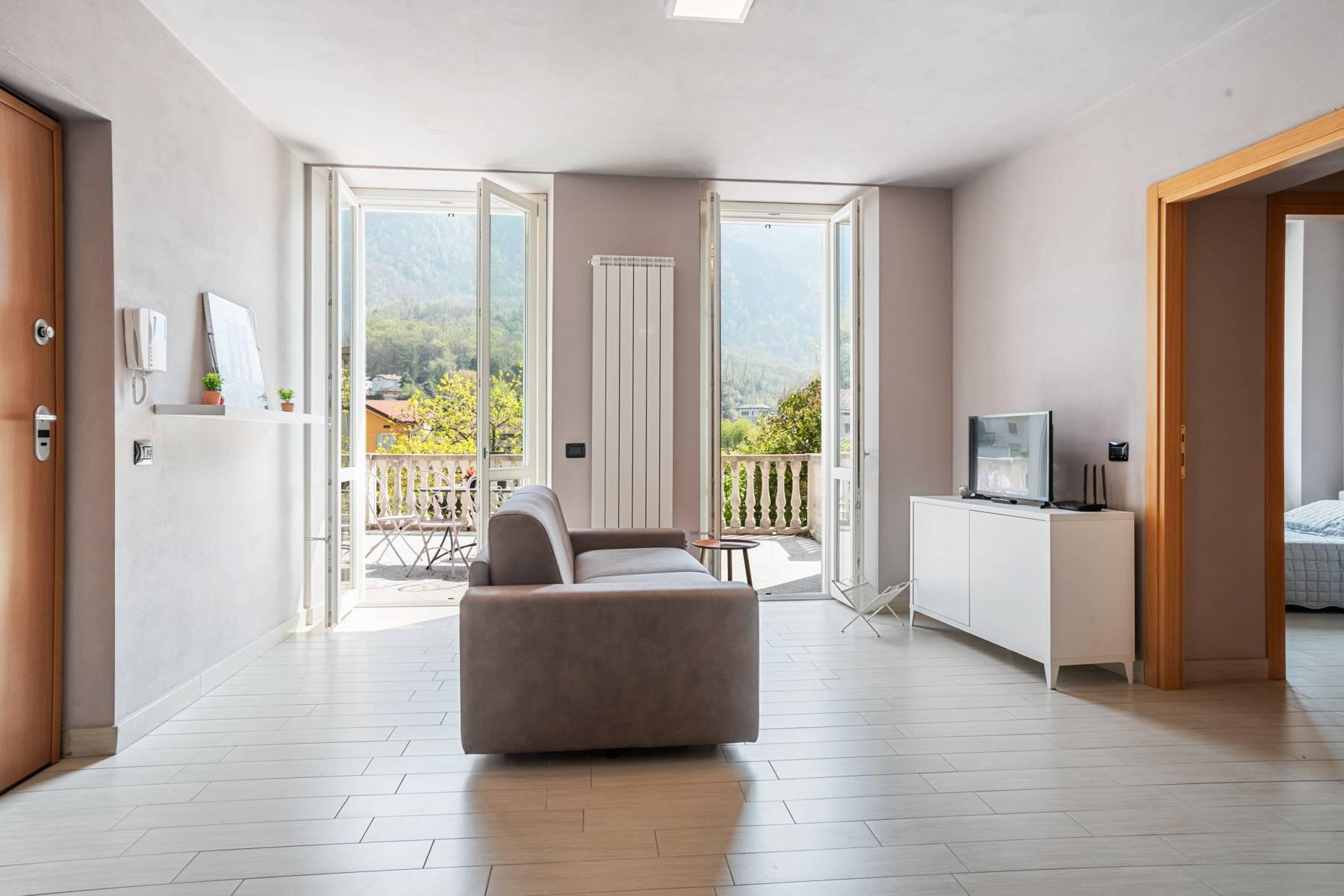 Appartamento in Vendita a Castelveccana: 3 locali, 95 mq - Foto 7
