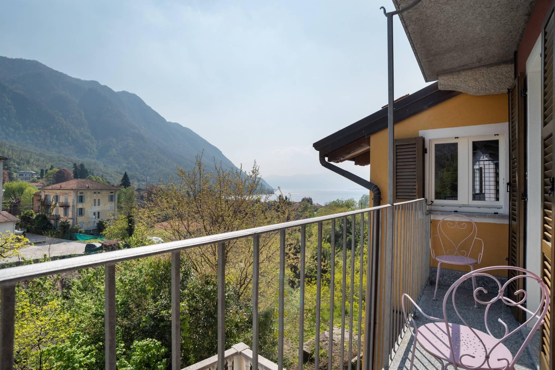 Appartamento in Vendita a Castelveccana via giuseppe mazzini