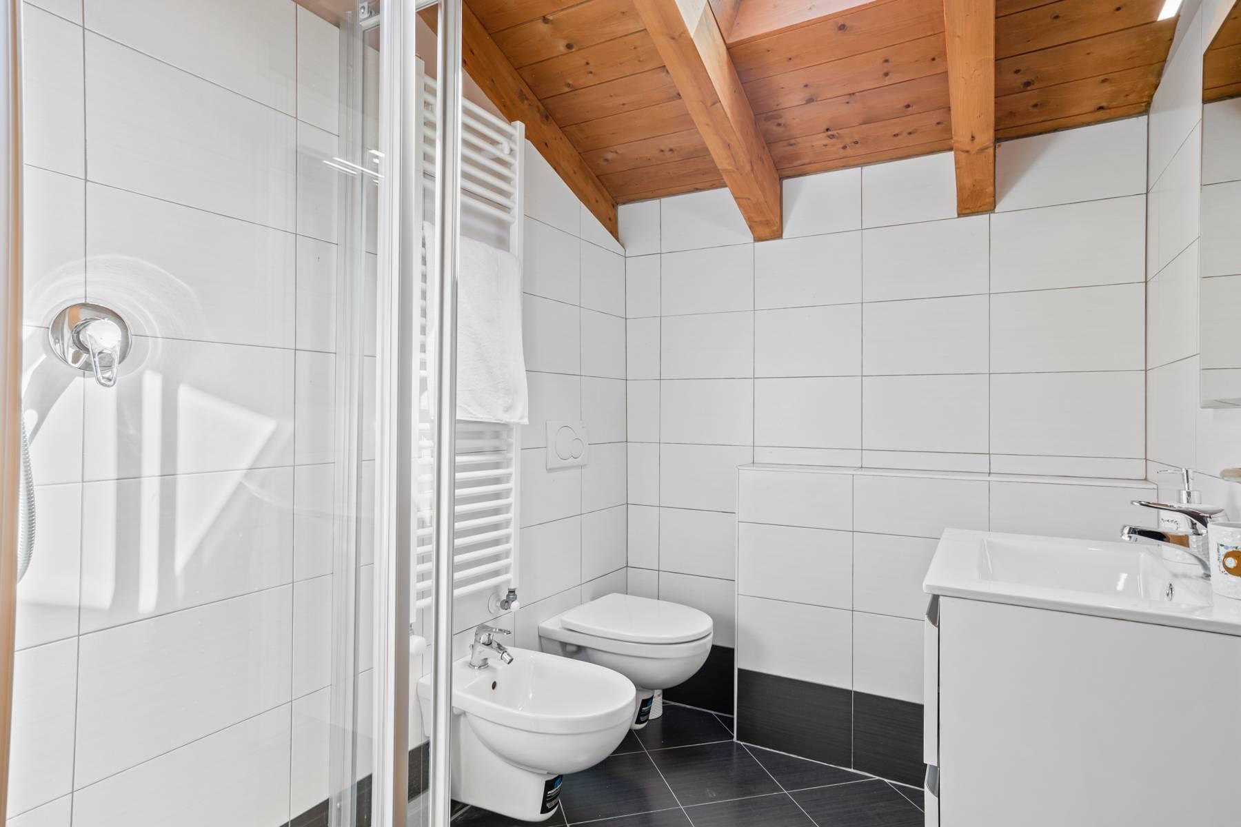 Appartamento in Vendita a Castelveccana: 3 locali, 99 mq - Foto 8