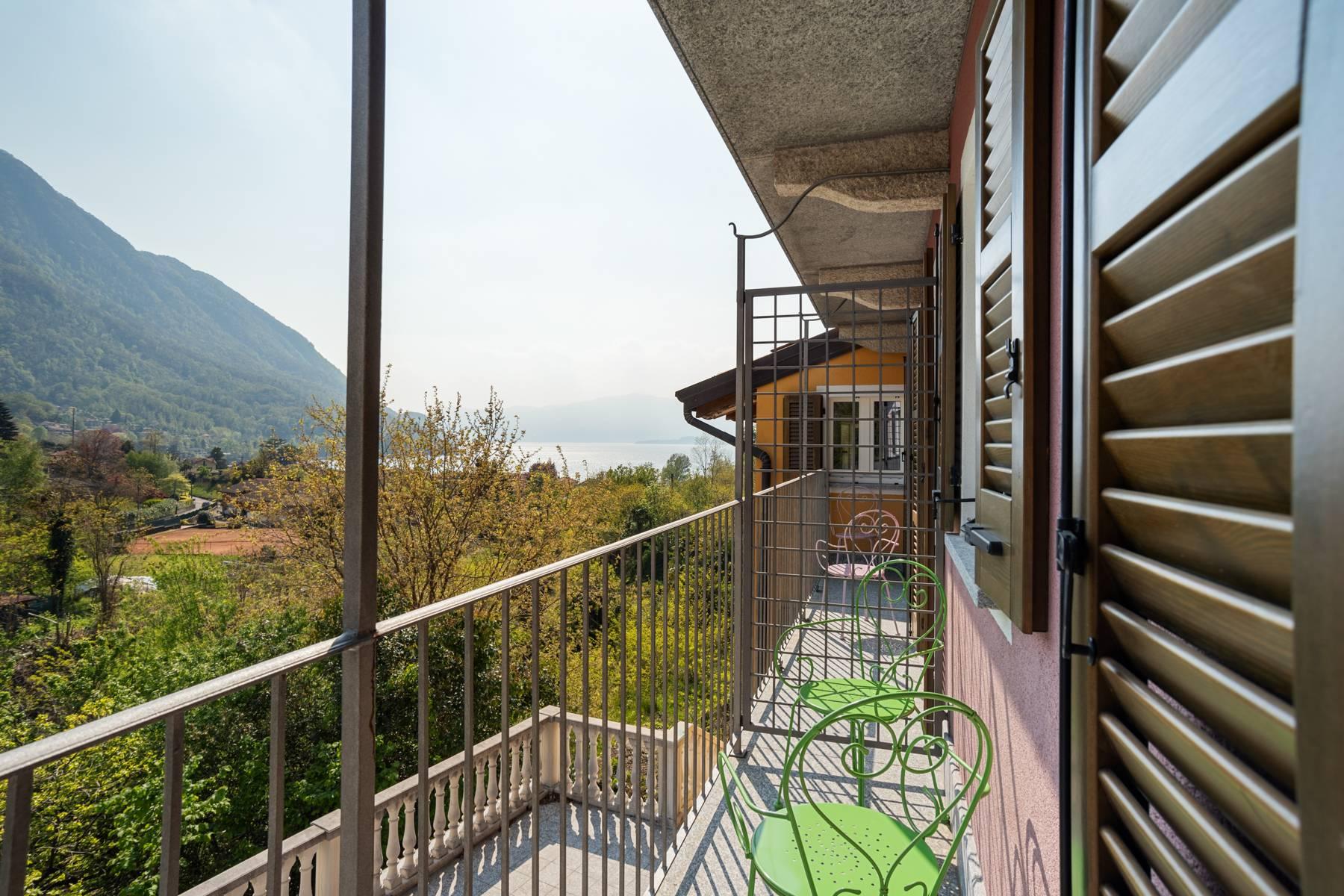 Appartamento in Vendita a Castelveccana: 3 locali, 99 mq - Foto 2