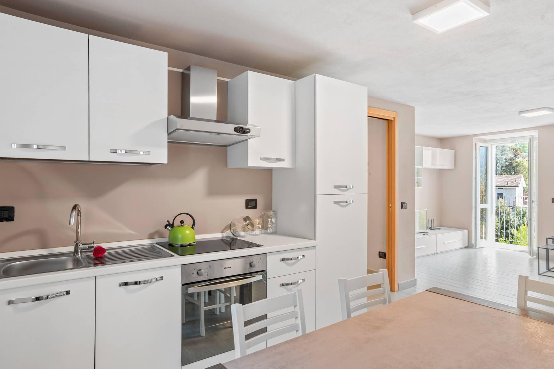 Appartamento in Vendita a Castelveccana: 3 locali, 99 mq - Foto 6