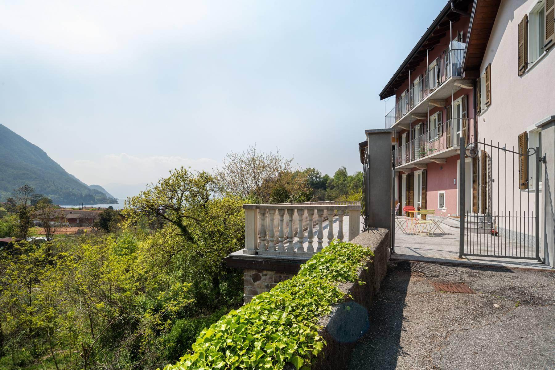 Appartamento in Vendita a Castelveccana: 3 locali, 82 mq - Foto 10