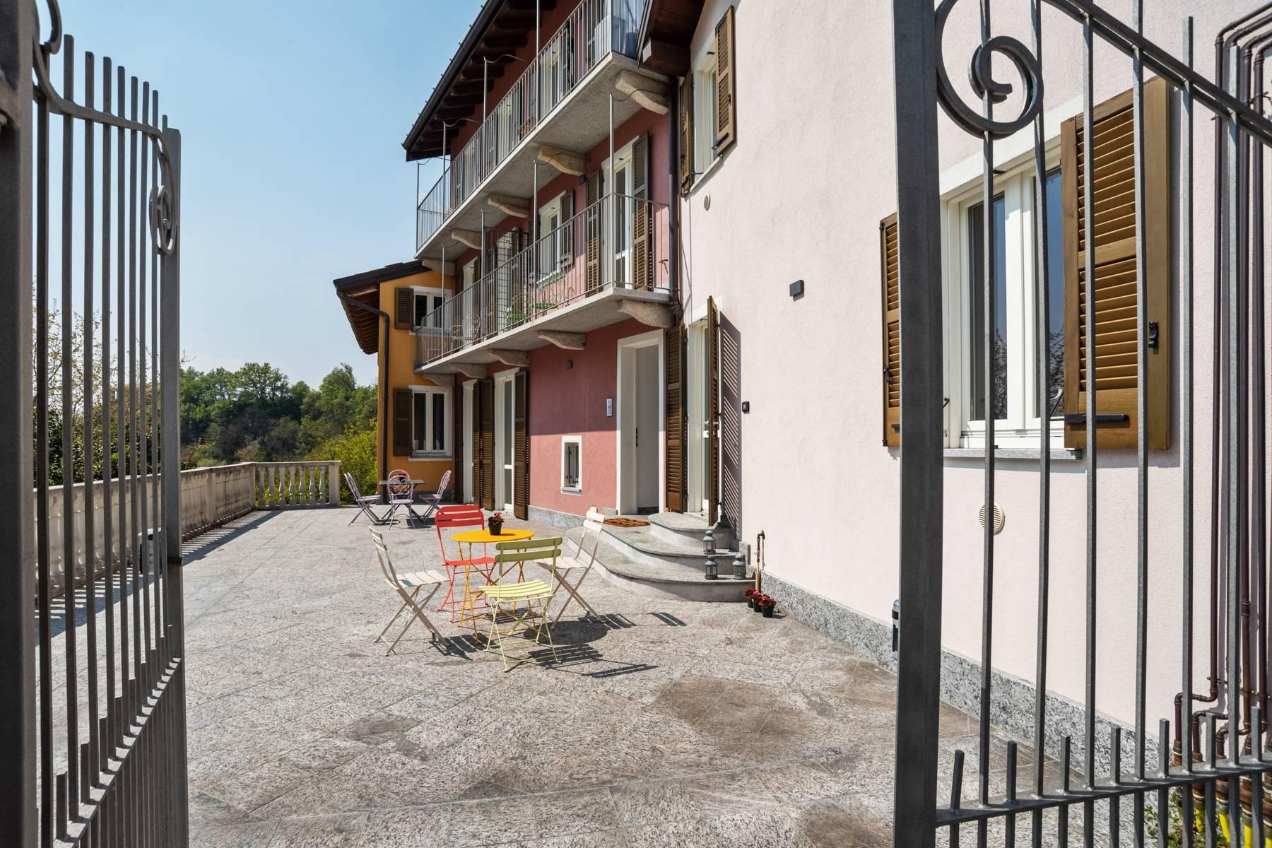 Appartamento in Vendita a Castelveccana: 3 locali, 82 mq - Foto 3