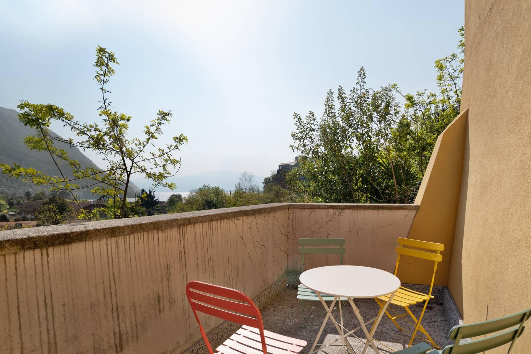 Appartamento in Vendita a Castelveccana: 3 locali, 108 mq - Foto 17