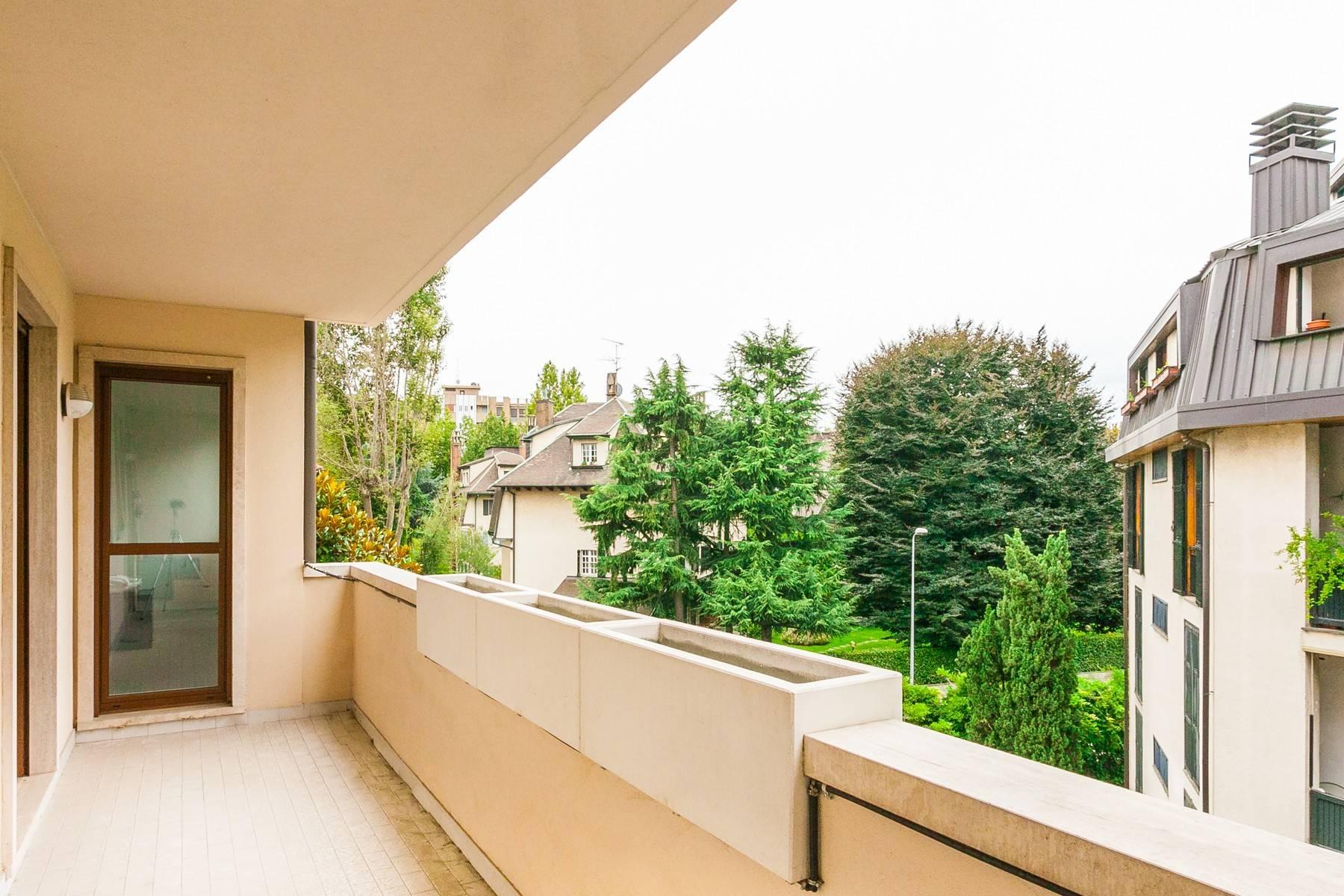 Appartamento in Vendita a Milano: 4 locali, 193 mq - Foto 2