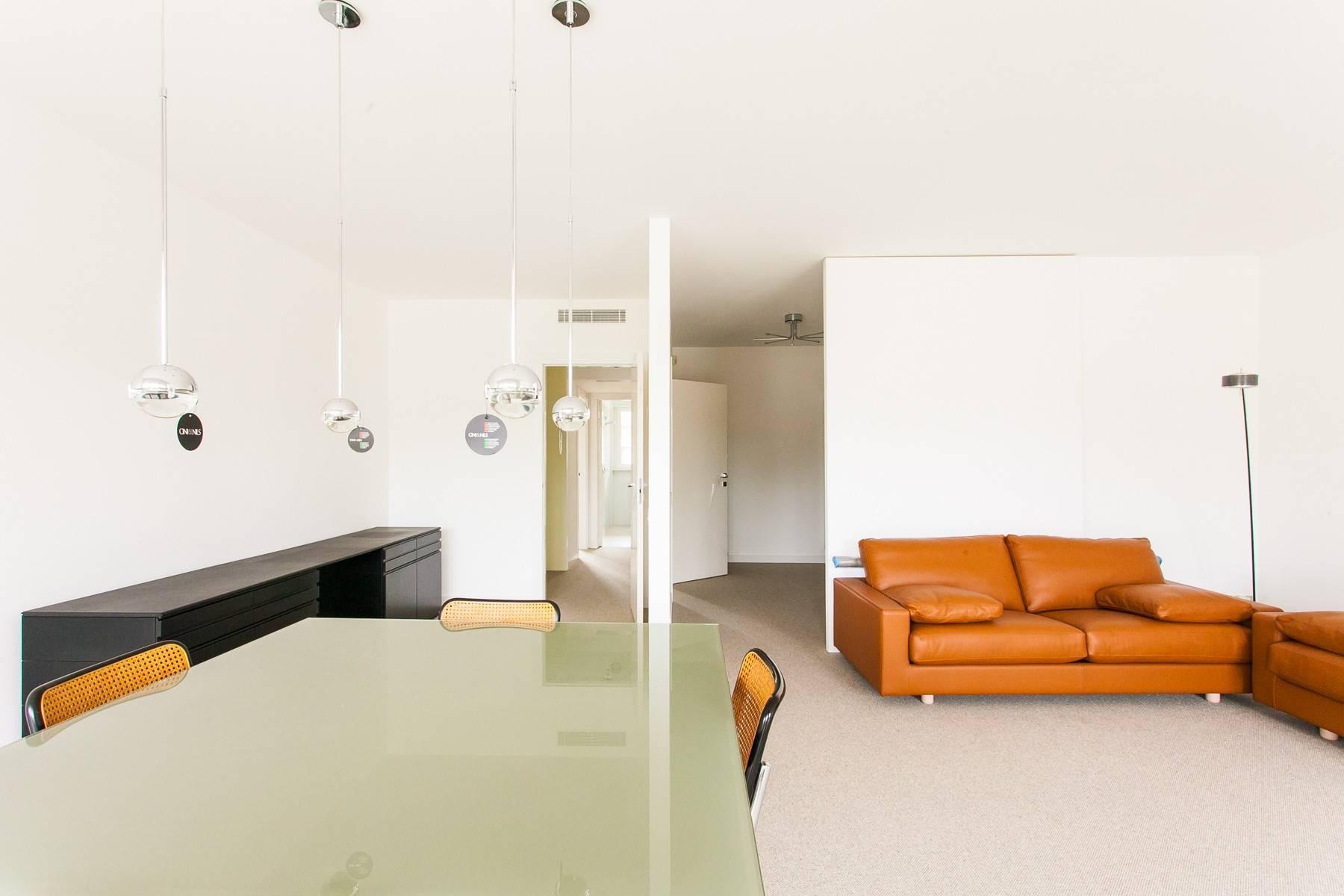 Appartamento in Vendita a Milano: 4 locali, 193 mq - Foto 7