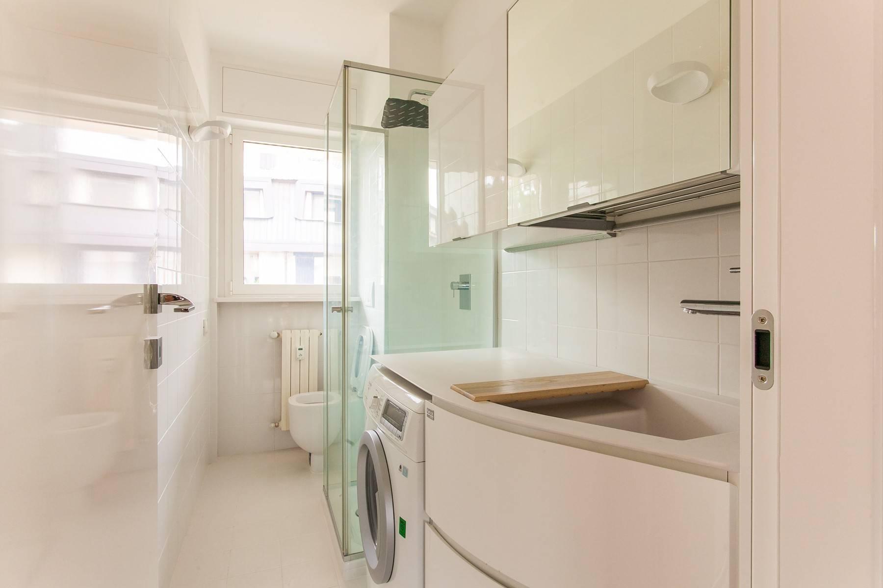 Appartamento in Vendita a Milano: 4 locali, 193 mq - Foto 13