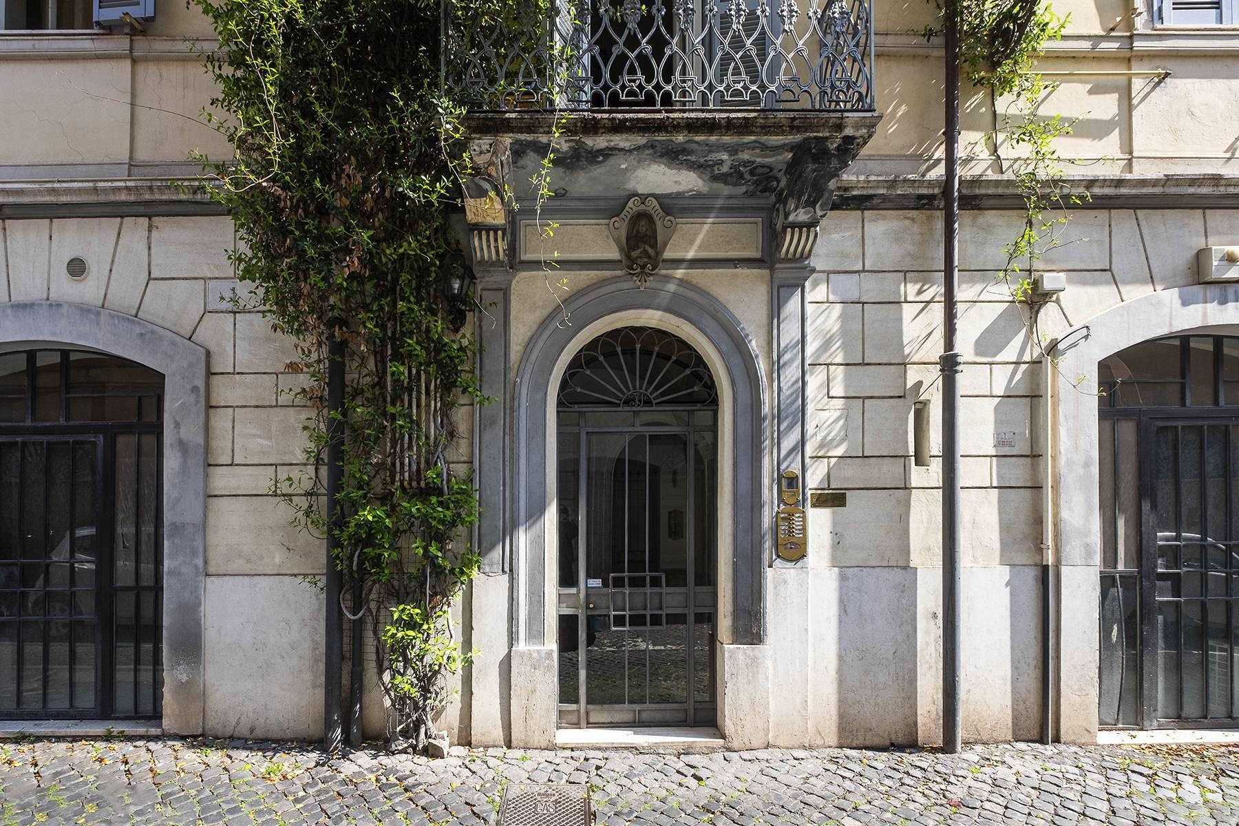 Appartamento in Affitto a Roma: 5 locali, 129 mq - Foto 21