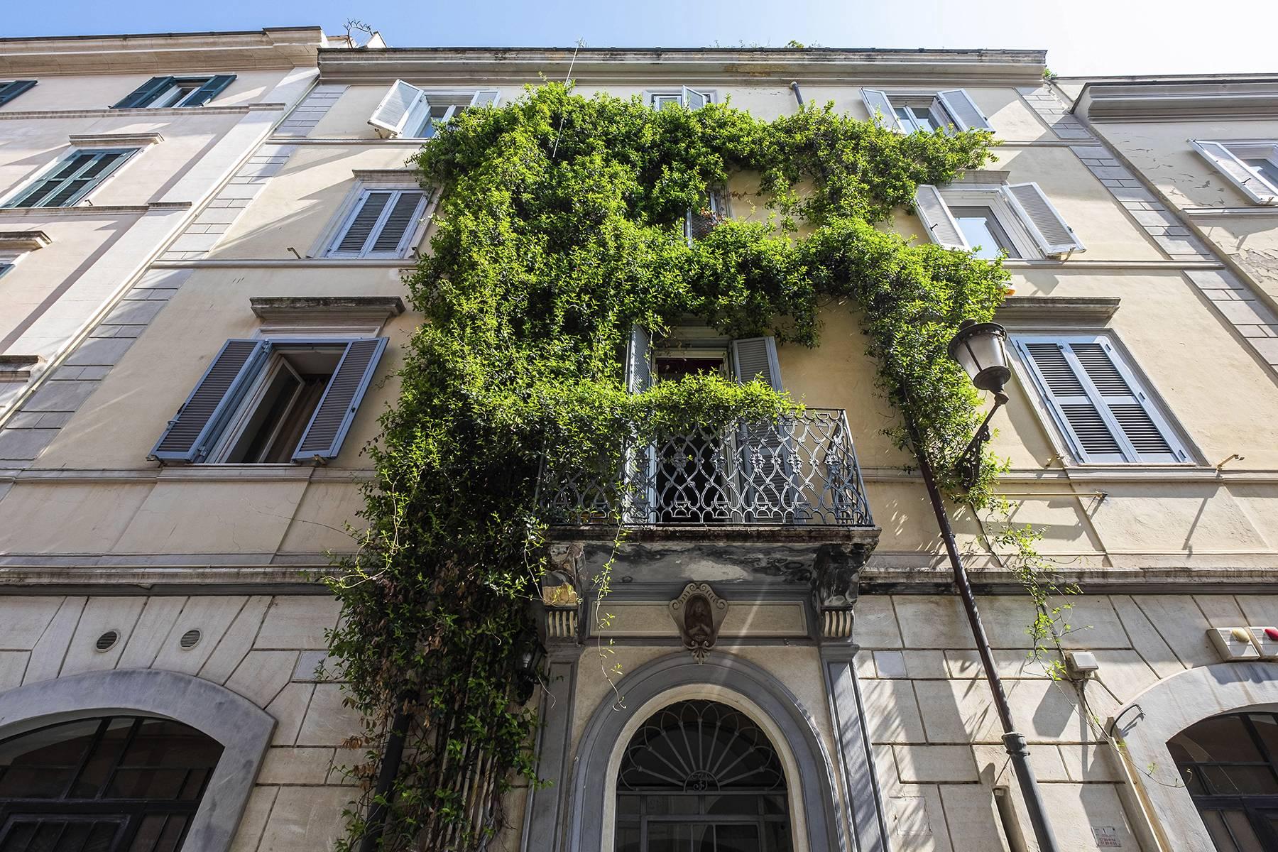 Appartamento in Affitto a Roma: 5 locali, 129 mq - Foto 1