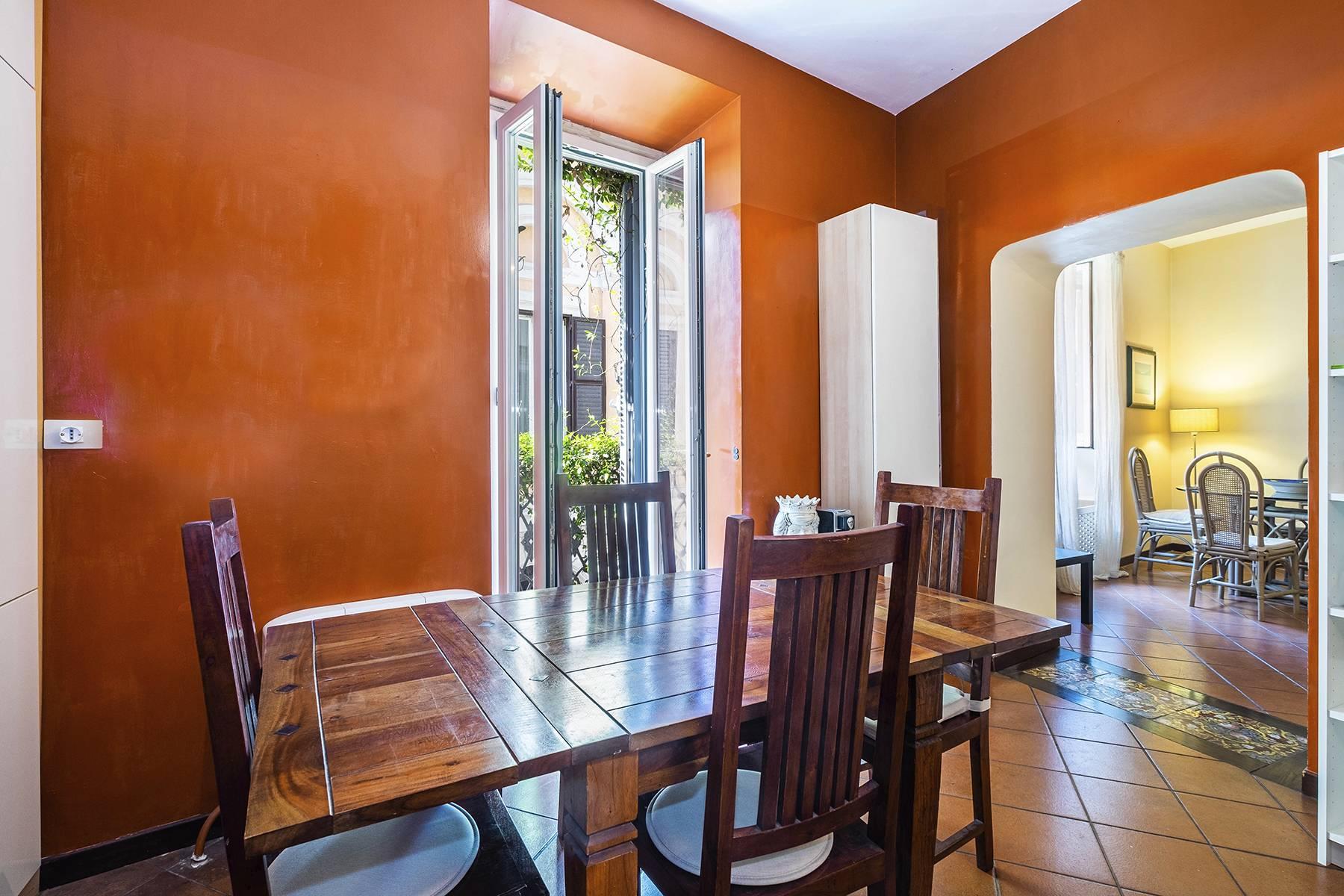 Appartamento in Affitto a Roma: 5 locali, 129 mq - Foto 4