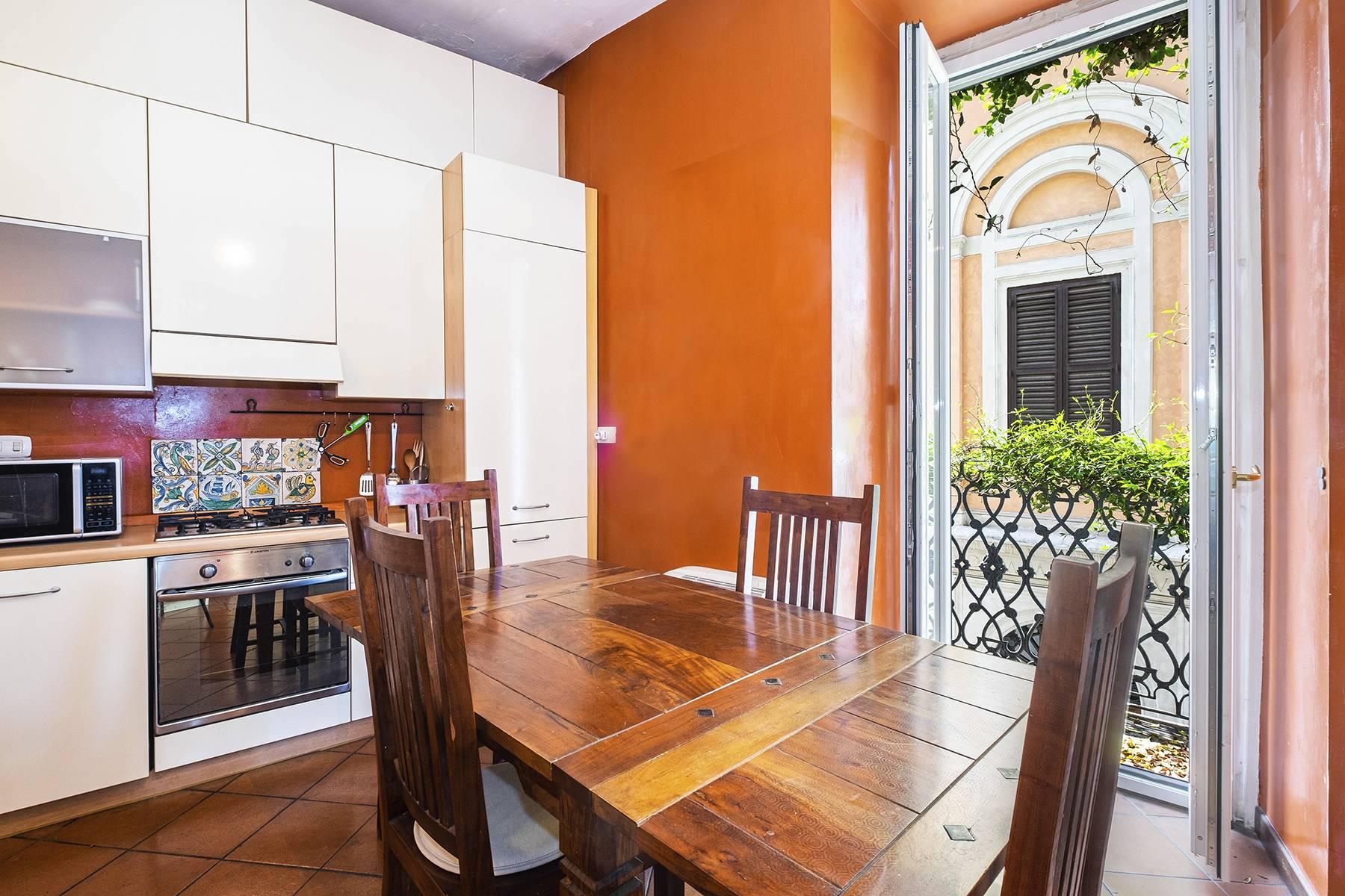 Appartamento in Affitto a Roma: 5 locali, 129 mq - Foto 5