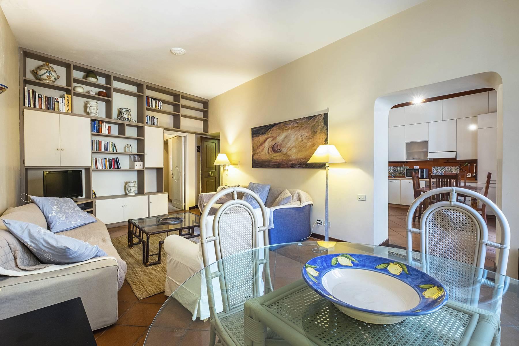 Appartamento in Affitto a Roma: 5 locali, 129 mq - Foto 3