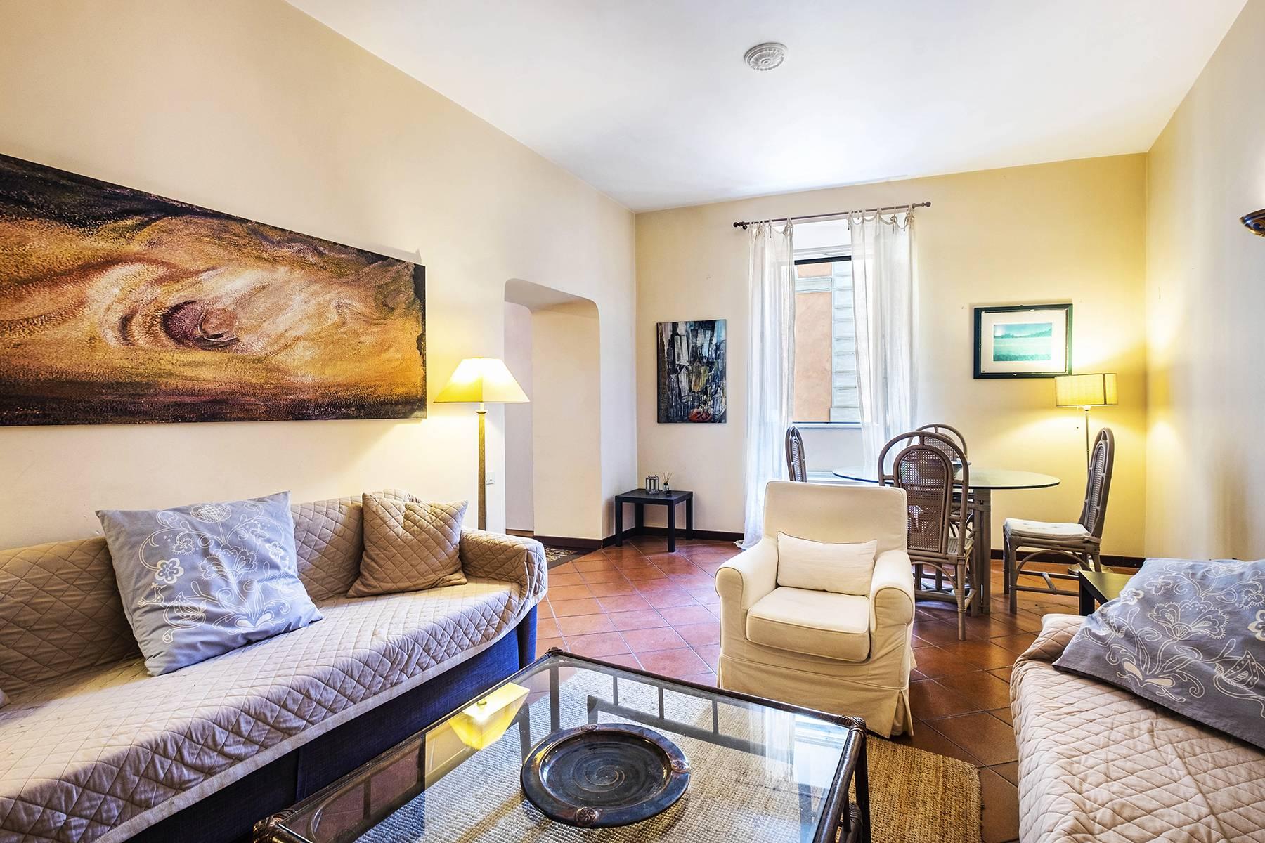 Appartamento in Affitto a Roma: 5 locali, 129 mq - Foto 2