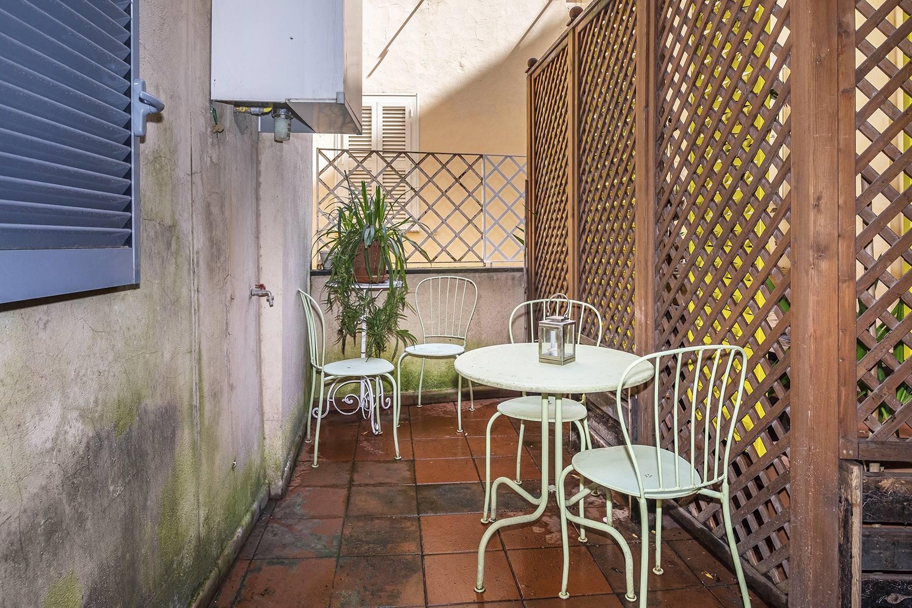 Appartamento in Affitto a Roma: 5 locali, 129 mq - Foto 17