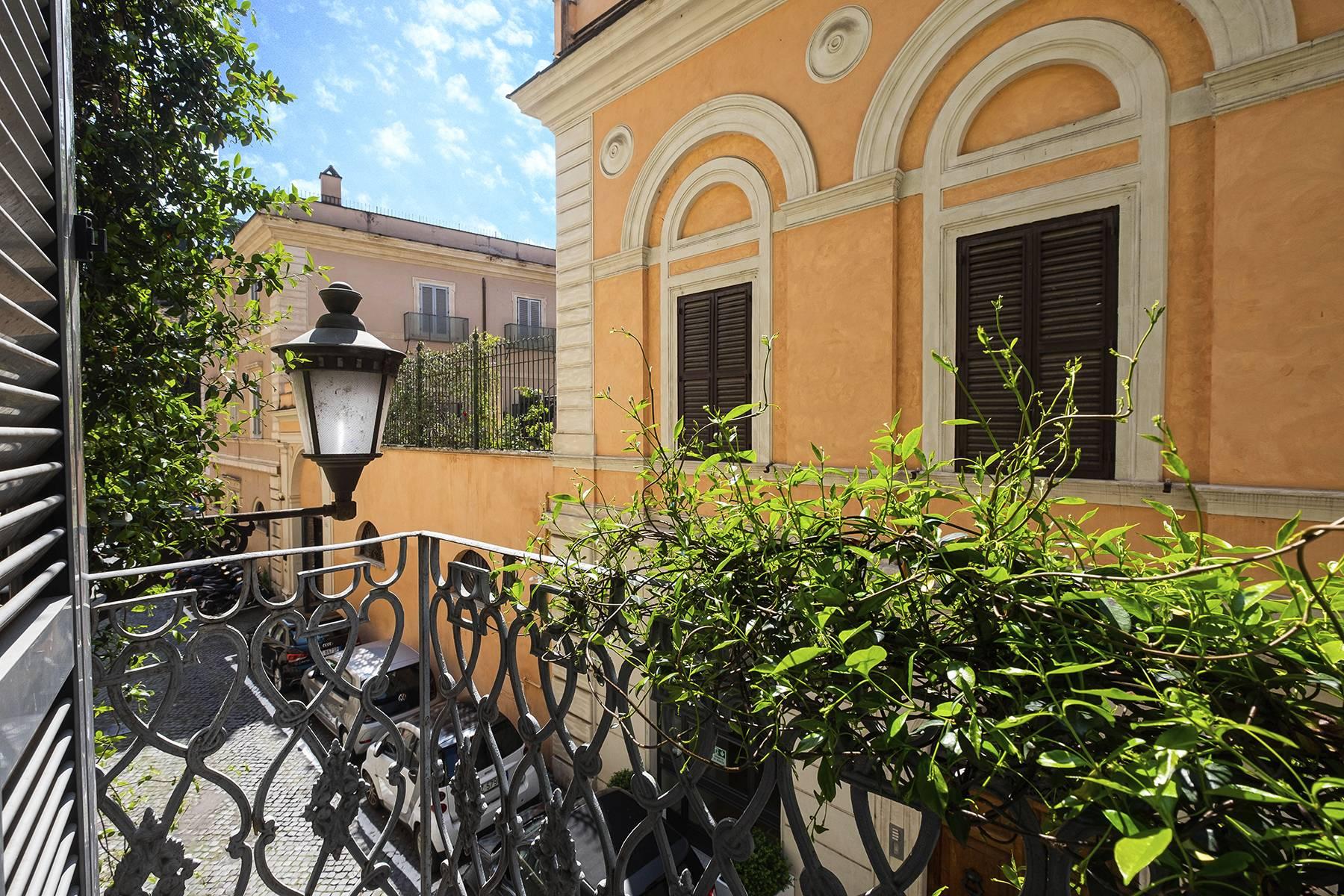 Appartamento in Affitto a Roma: 5 locali, 129 mq - Foto 8