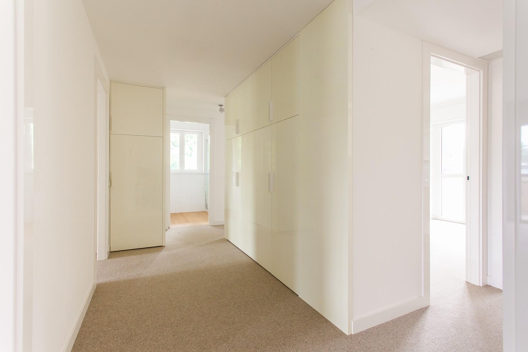 Appartamento in Affitto a Milano: 4 locali, 193 mq - Foto 8