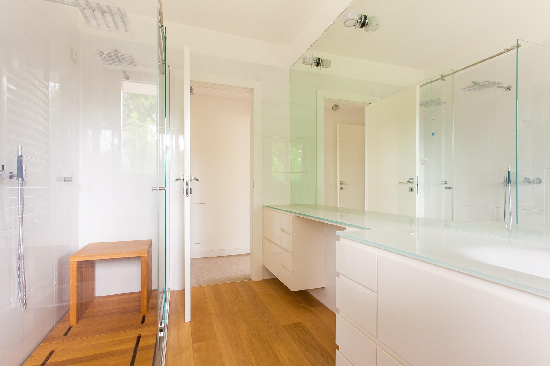 Appartamento in Affitto a Milano: 4 locali, 193 mq - Foto 12