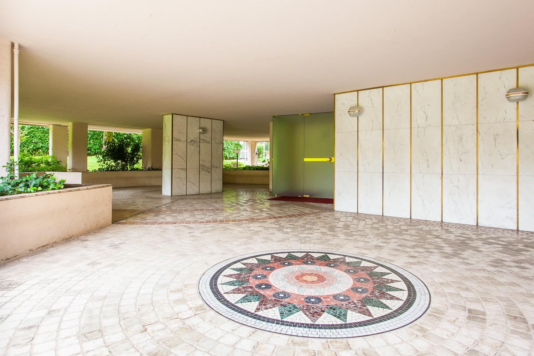 Appartamento in Affitto a Milano: 4 locali, 193 mq - Foto 16