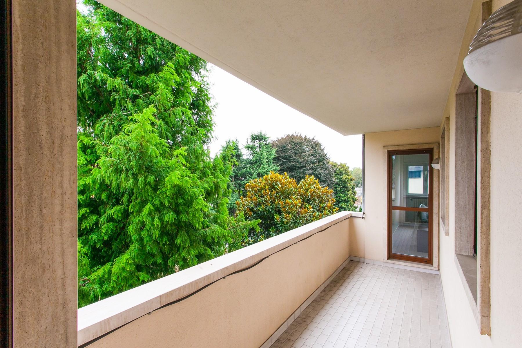 Appartamento in Affitto a Milano: 4 locali, 193 mq - Foto 14