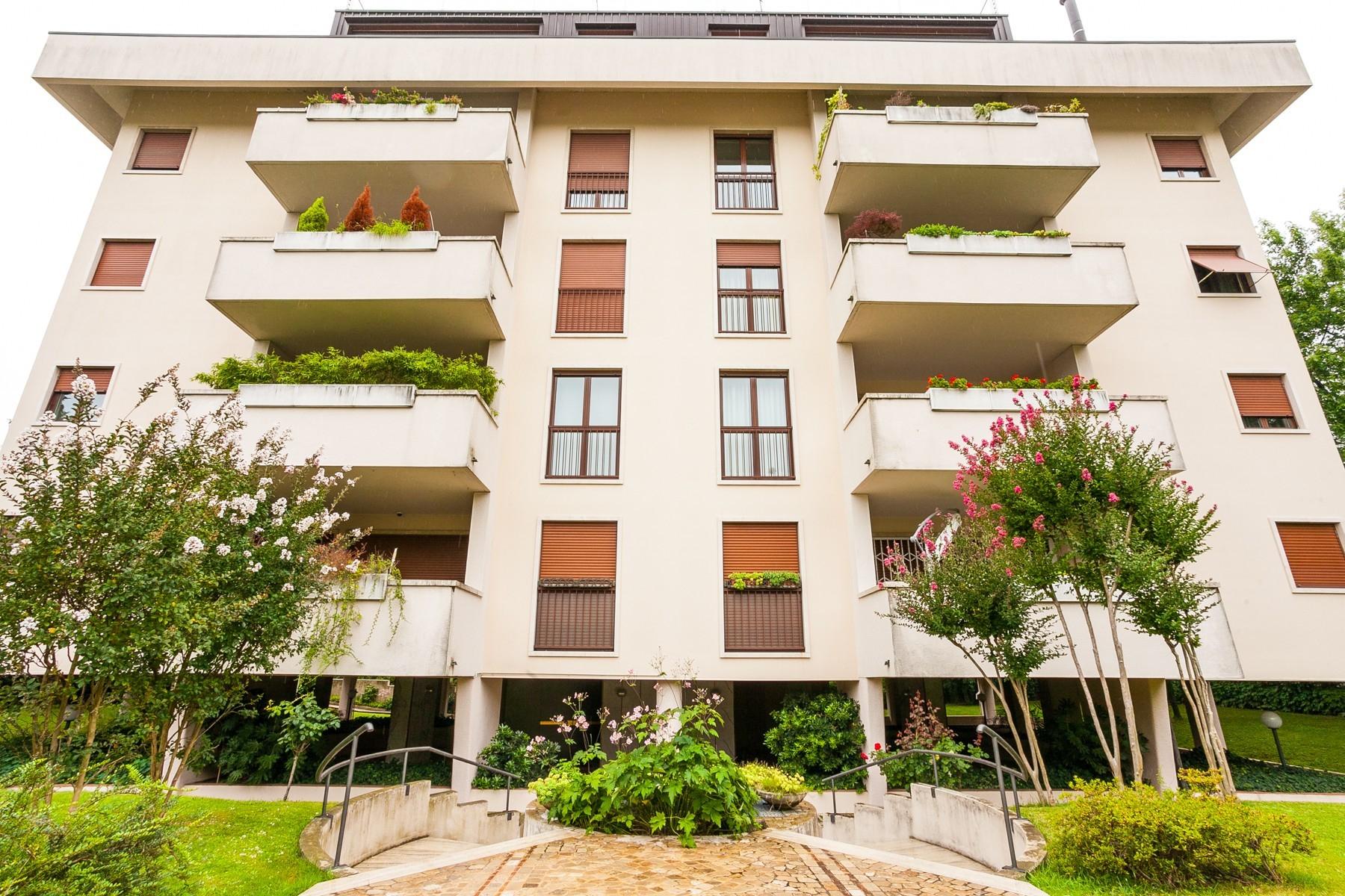 Appartamento in Affitto a Milano: 4 locali, 193 mq - Foto 18