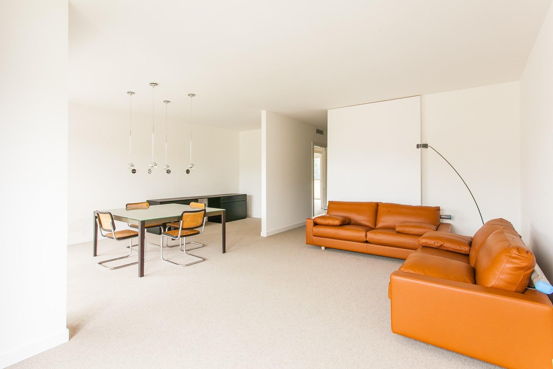 Appartamento in Affitto a Milano via palatino