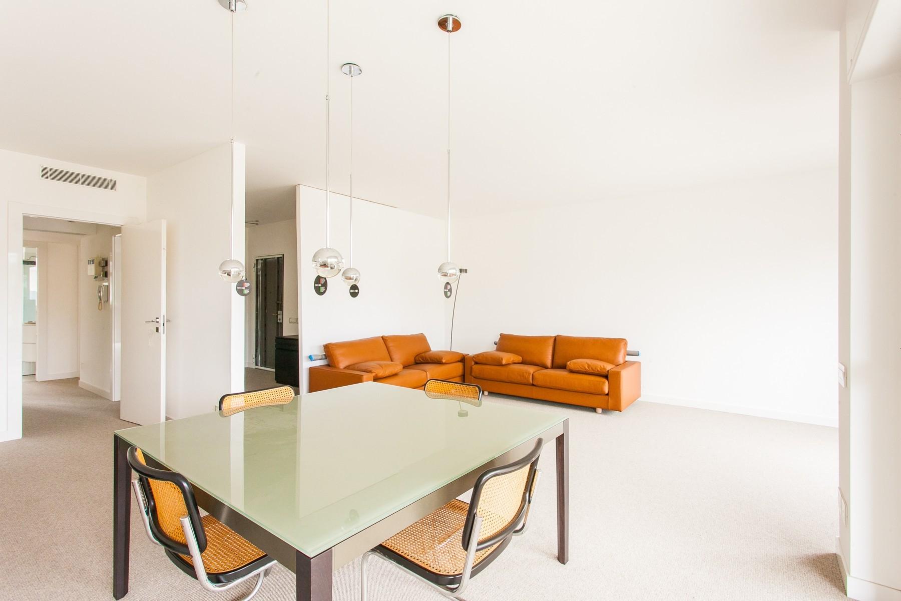 Appartamento in Affitto a Milano: 4 locali, 193 mq - Foto 5